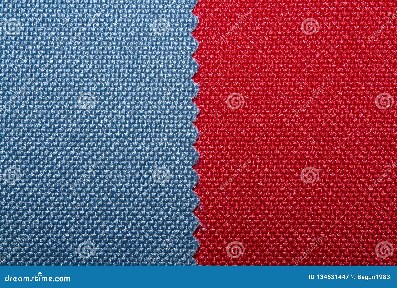 Uma amostra de texturas multi-coloridas das telas