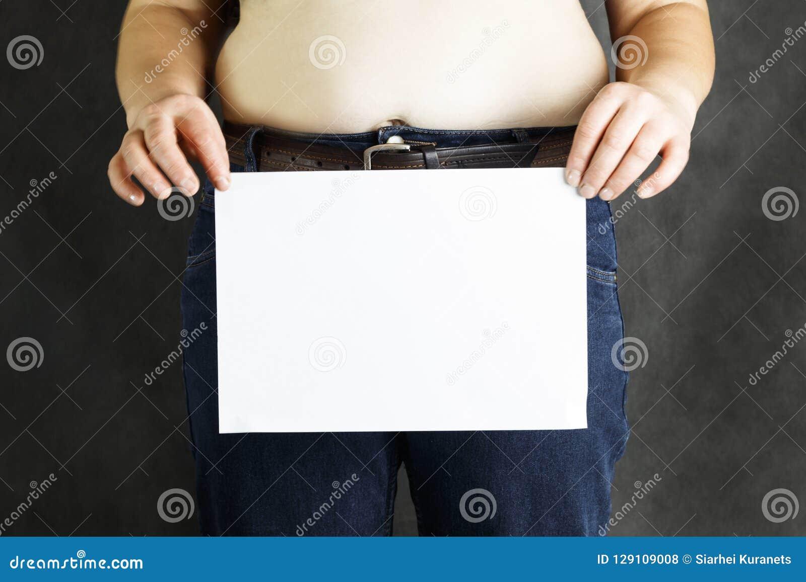 como perder a barriga gorda