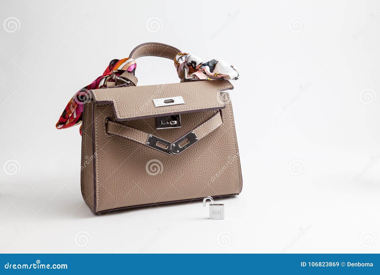 Uma bolsa para mulheres