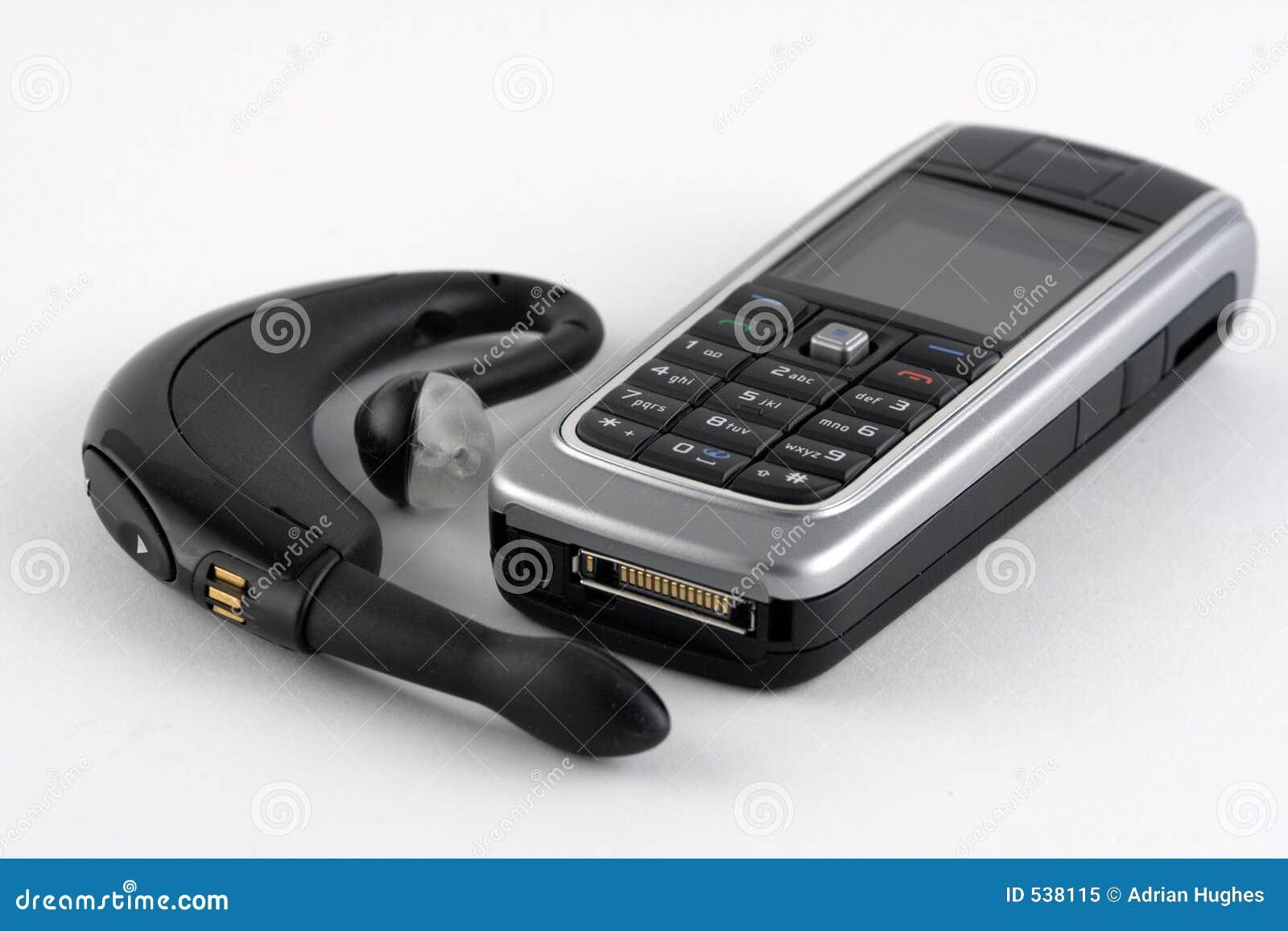Uma comunicação móvel
