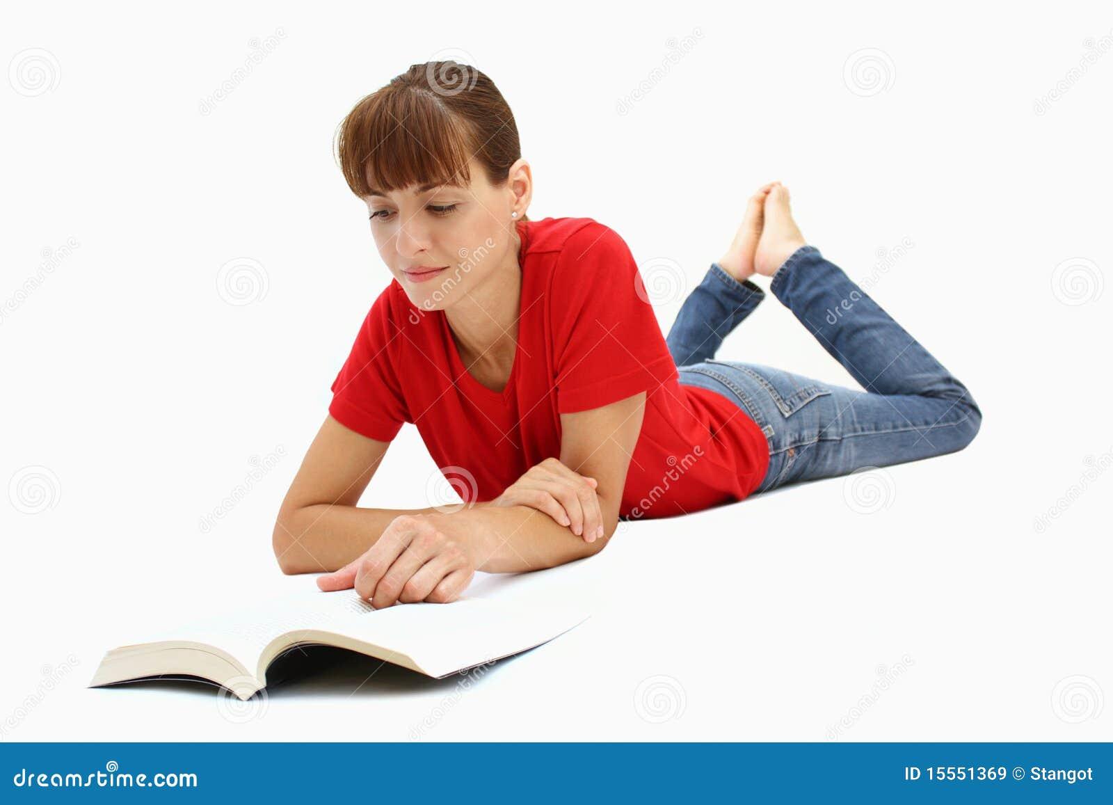 Uma leitura da mulher