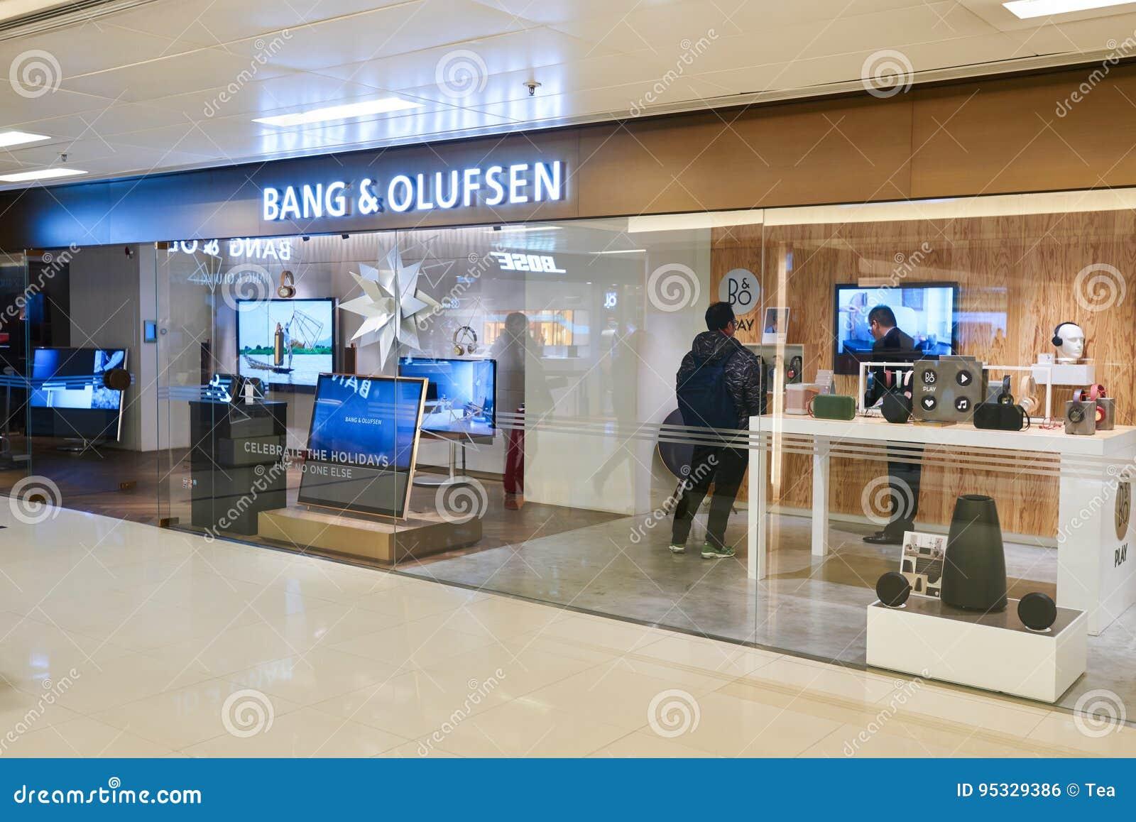 Uma loja eletrônica