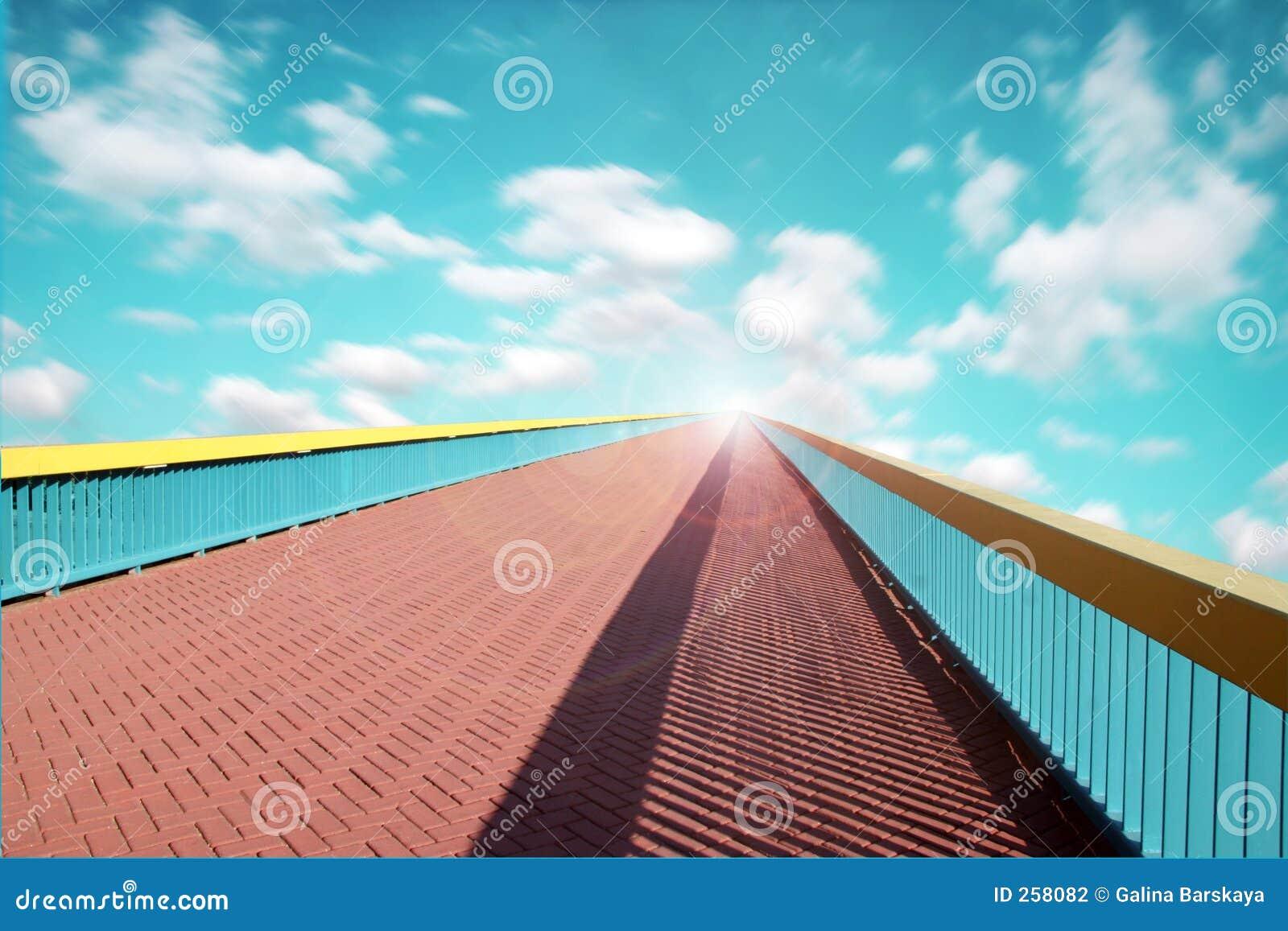 Uma maneira ao céu