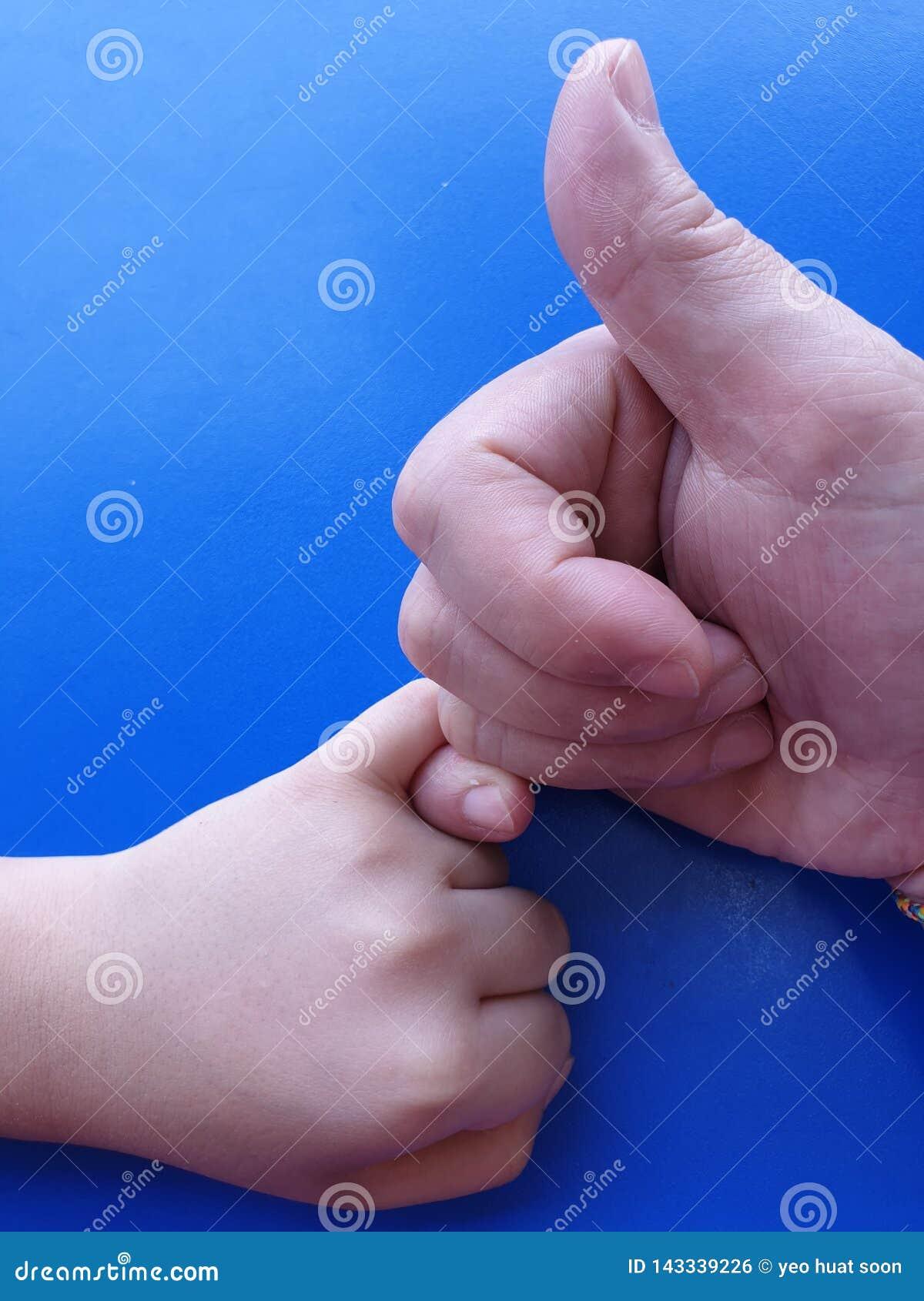 Uma promessa de um pai a seu filho