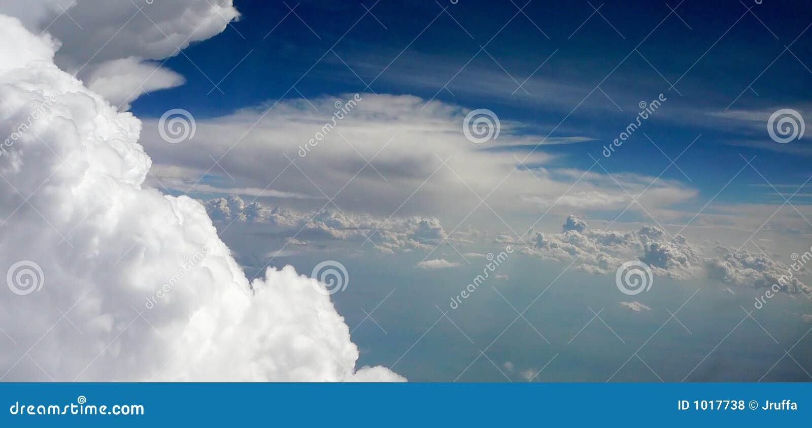 Uma vista do céu -1