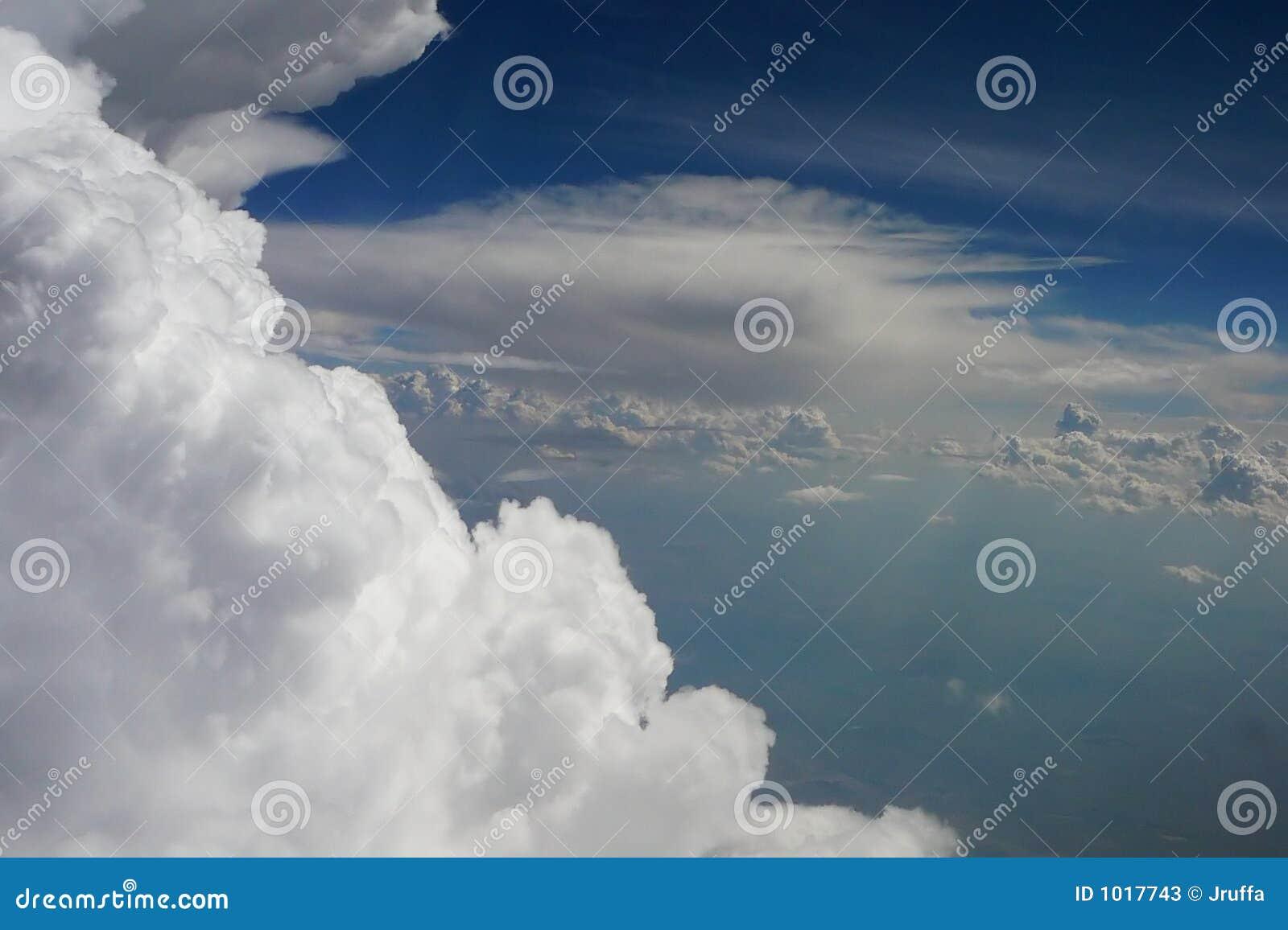 Uma vista do céu -2