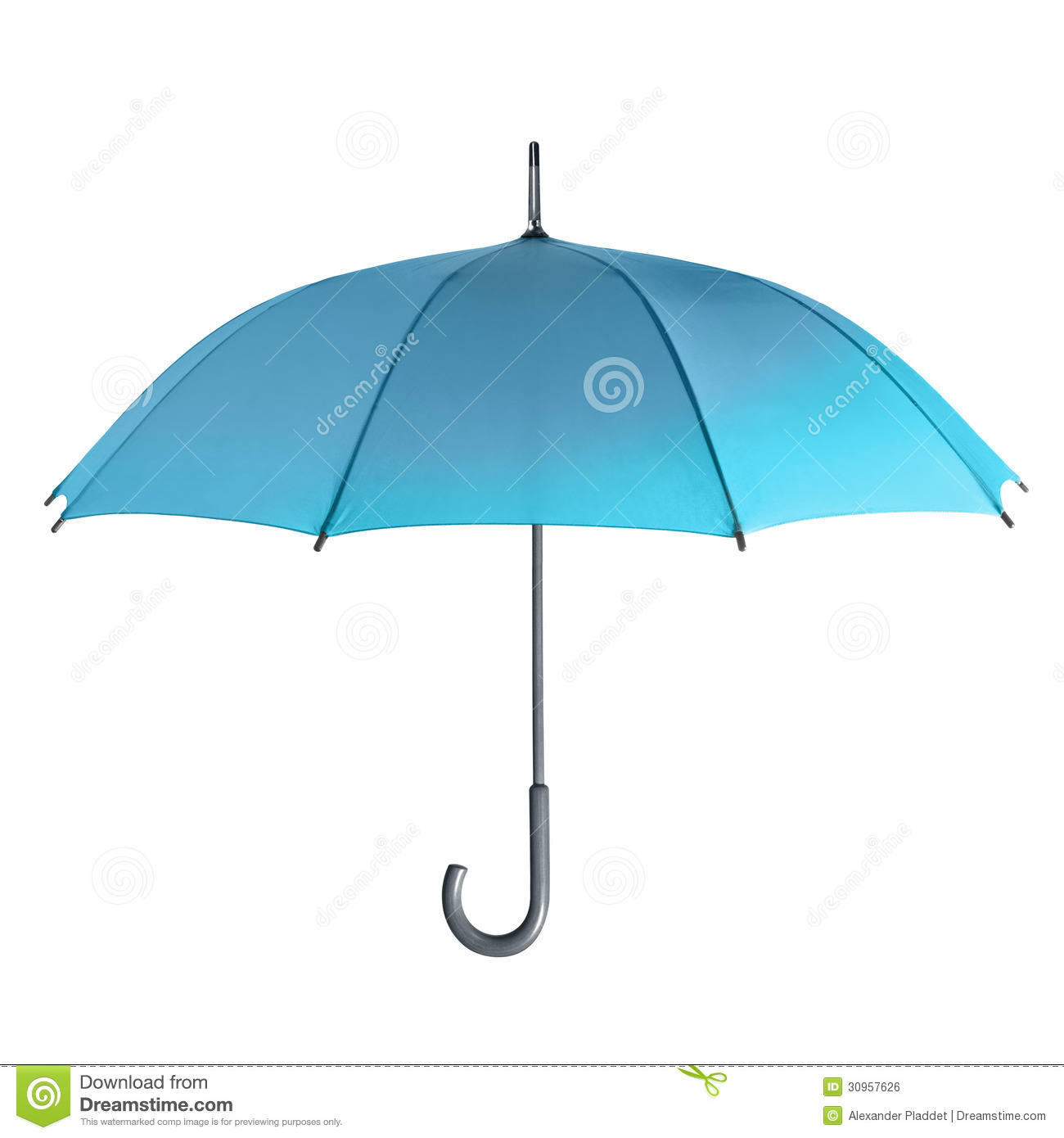 Umbrella Royalty Free Stock Image - Image: 30957626