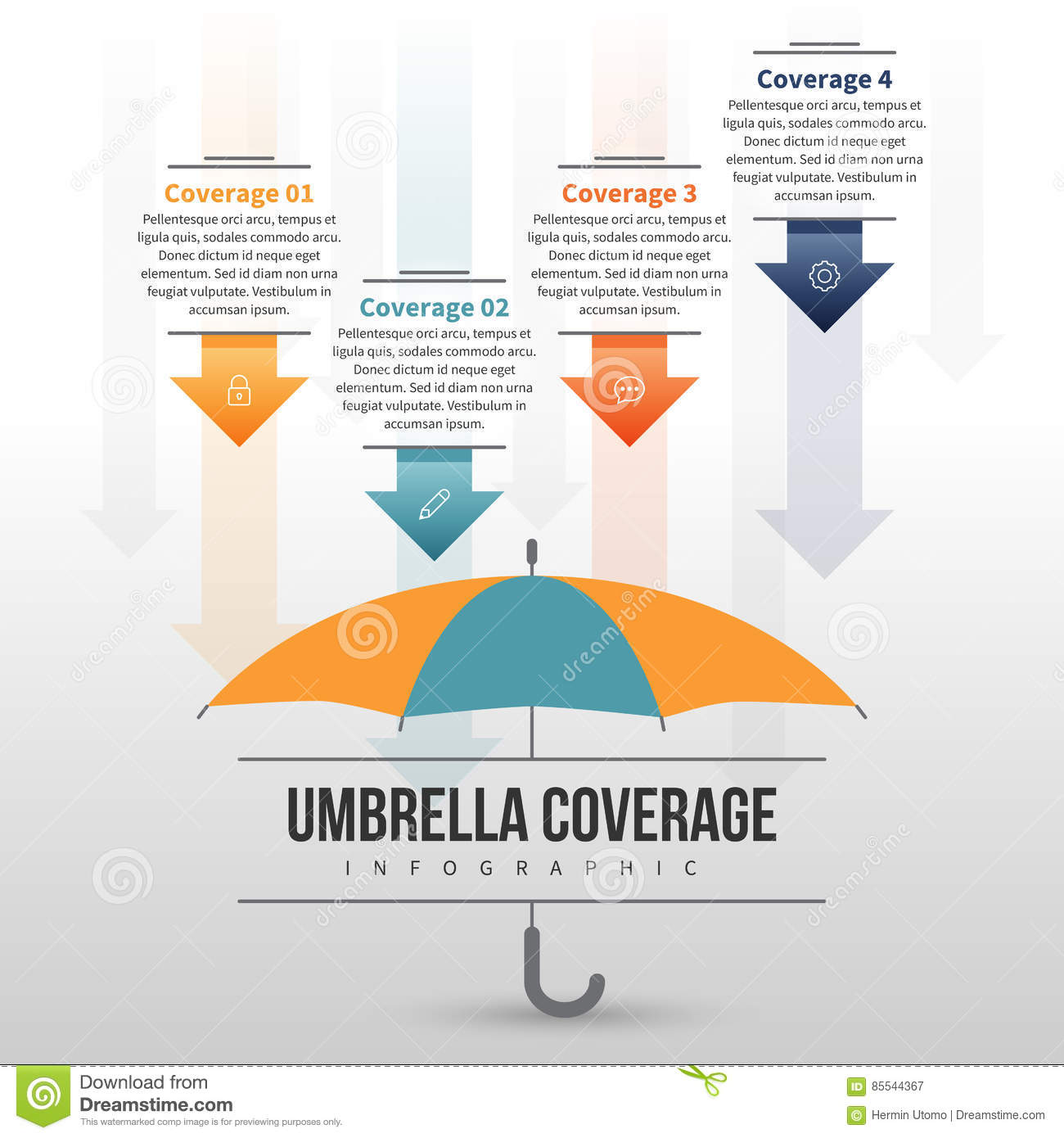 Umbrella Coverage Infographic Vector Illustration Design Element besides F E F D F likewise Control Room Lydig Contruction as well Target Operating Model V To  X likewise D Ge Concord Dialer Issue Rj X. on work security diagram