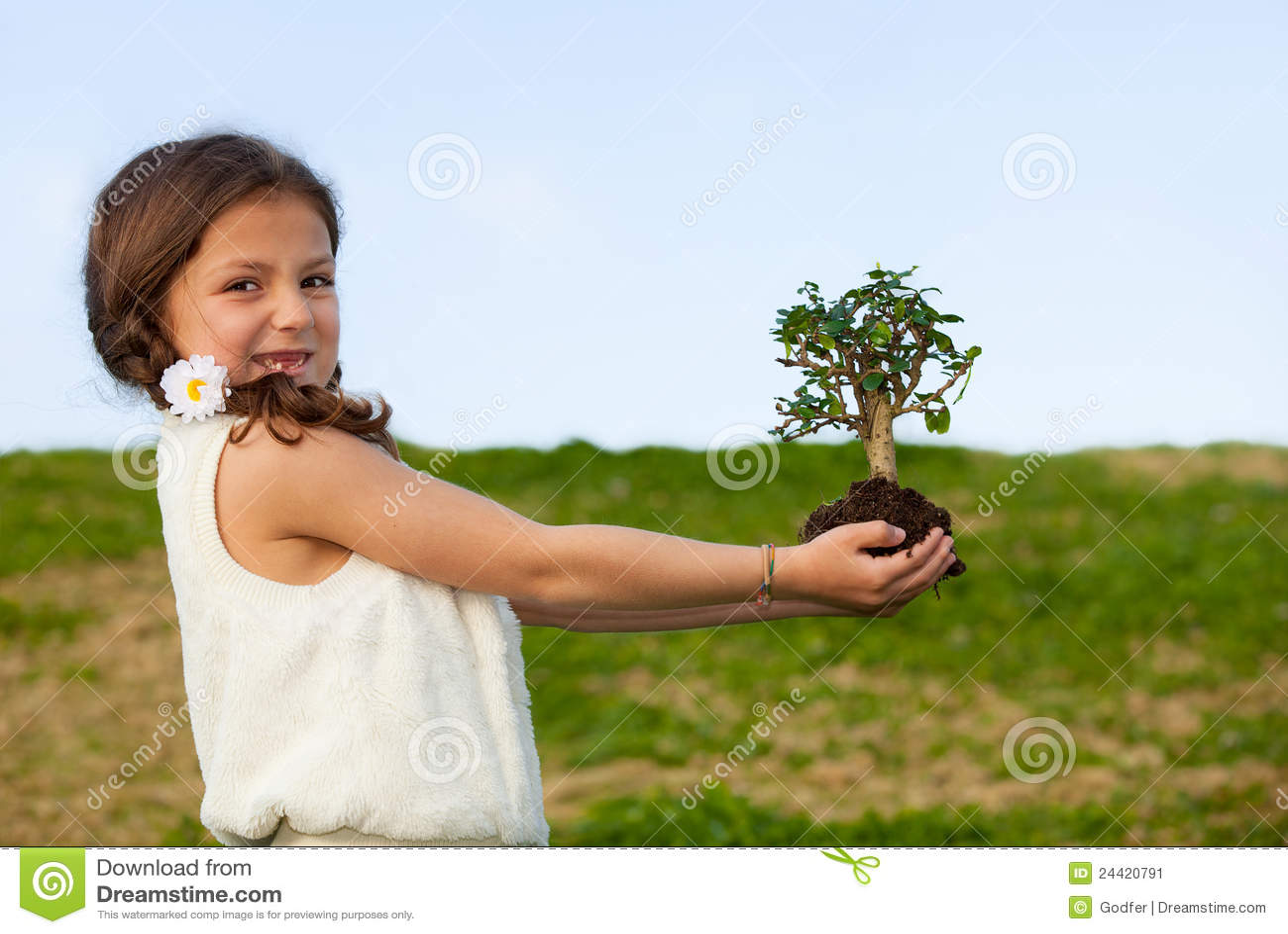 Umgebung und Natur