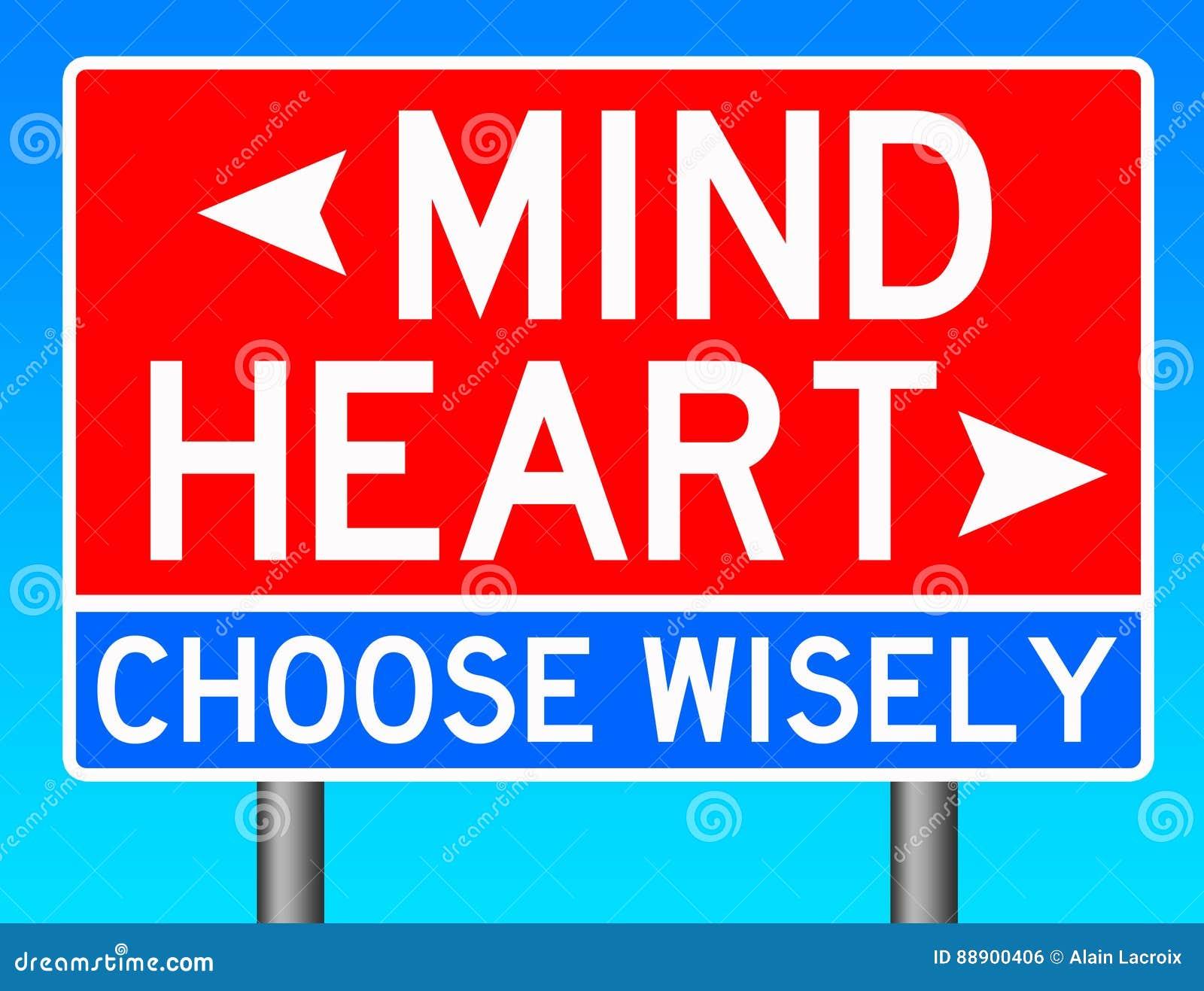Umysł lub serce