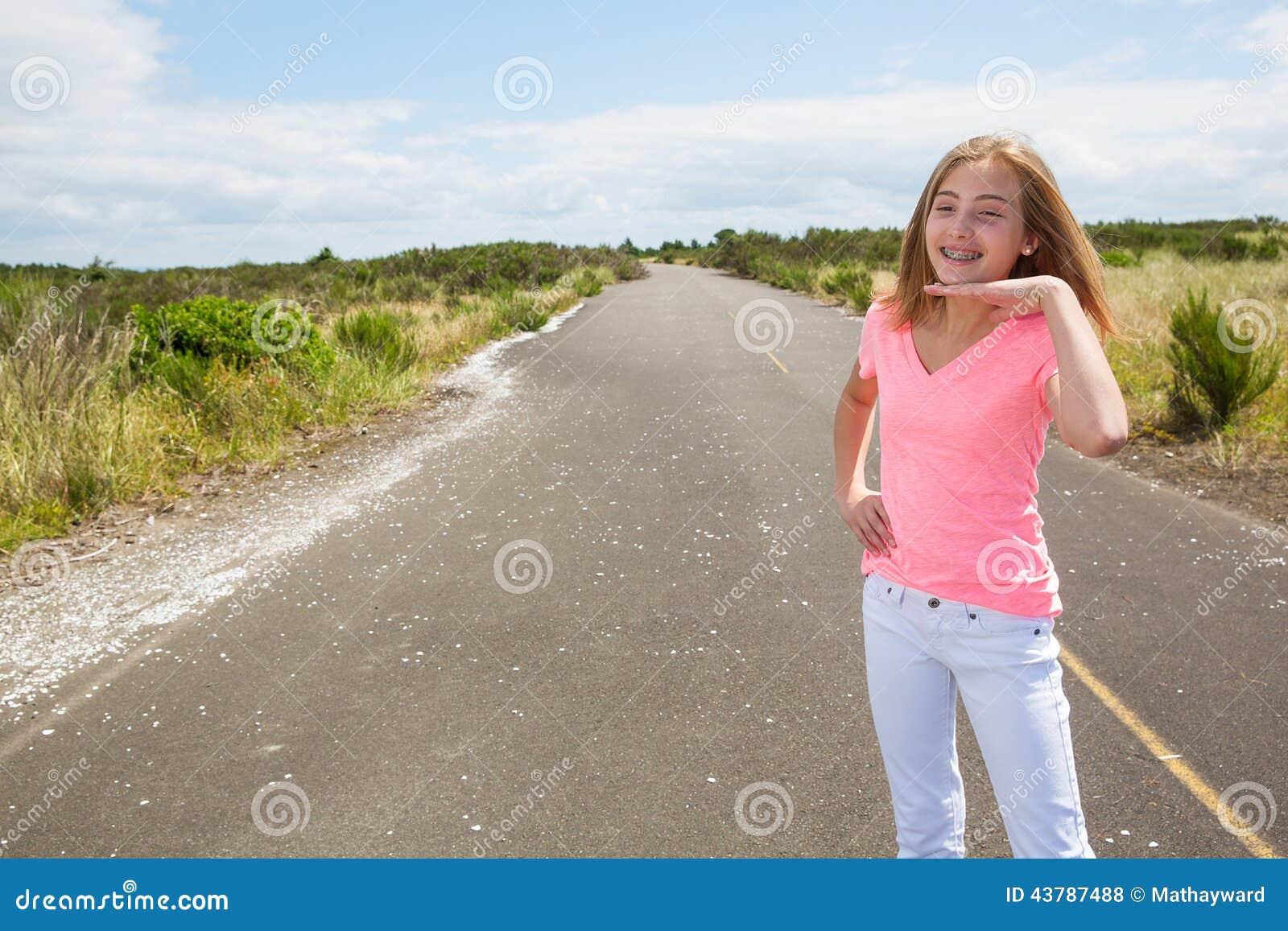 adolescenti nudi foto