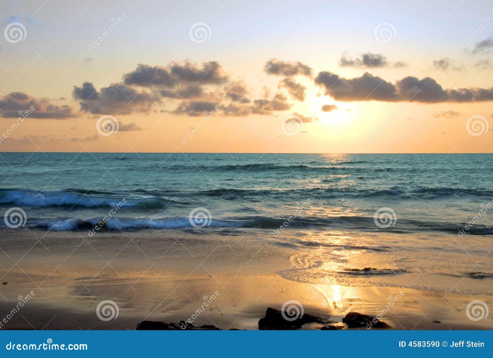 Un altro tramonto a Tamerindo