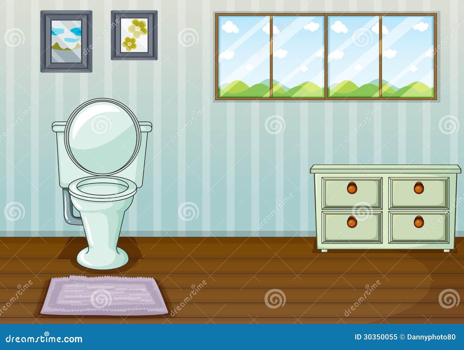 Un asiento de inodoro y una tabla lateral