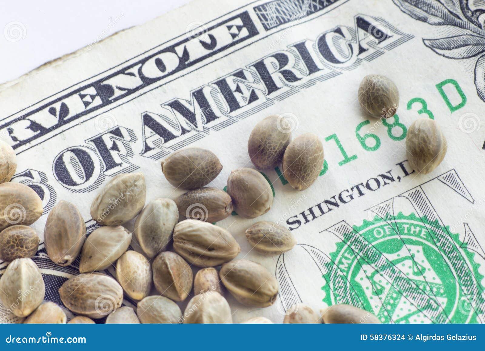 billet de banque chanvre