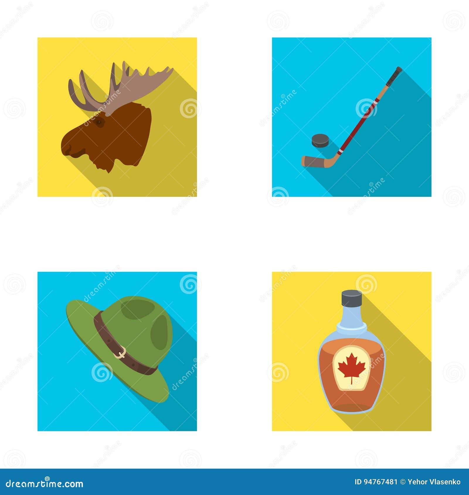 Un Cappello Canadese Del ` S Del Poliziotto 7e8e4b21f7a6