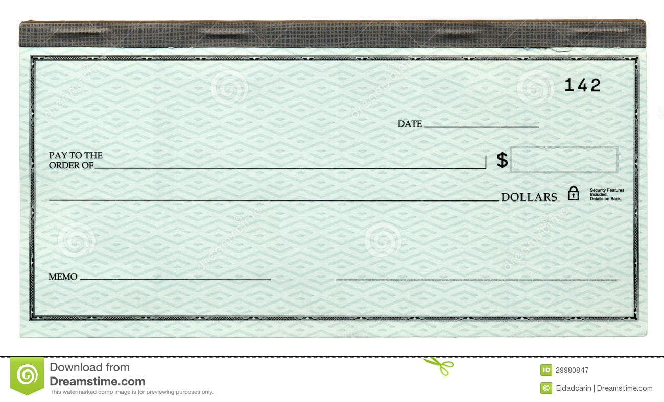 bank cheque template autos post. Black Bedroom Furniture Sets. Home Design Ideas