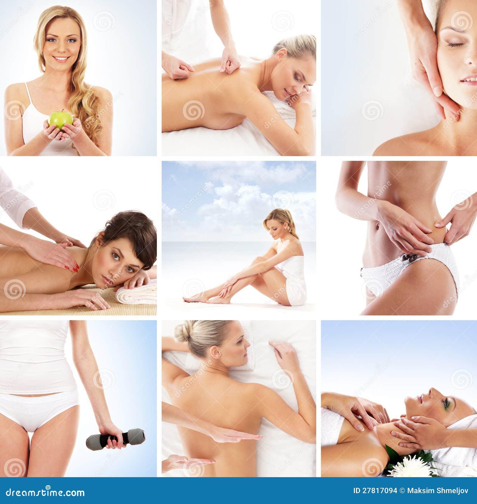 masajes a nenas hembra
