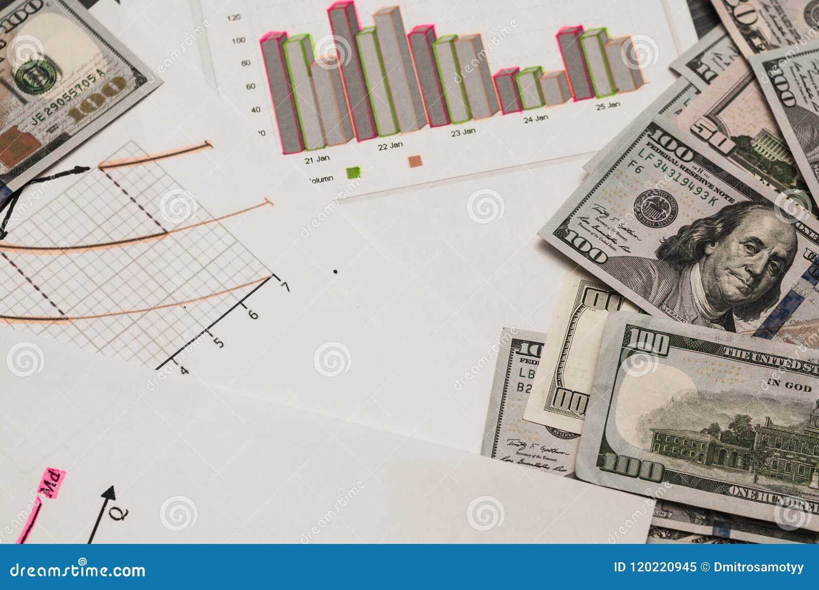 Un concetto economico nel comportamento di affari e di poesia Pagamento delle tasse