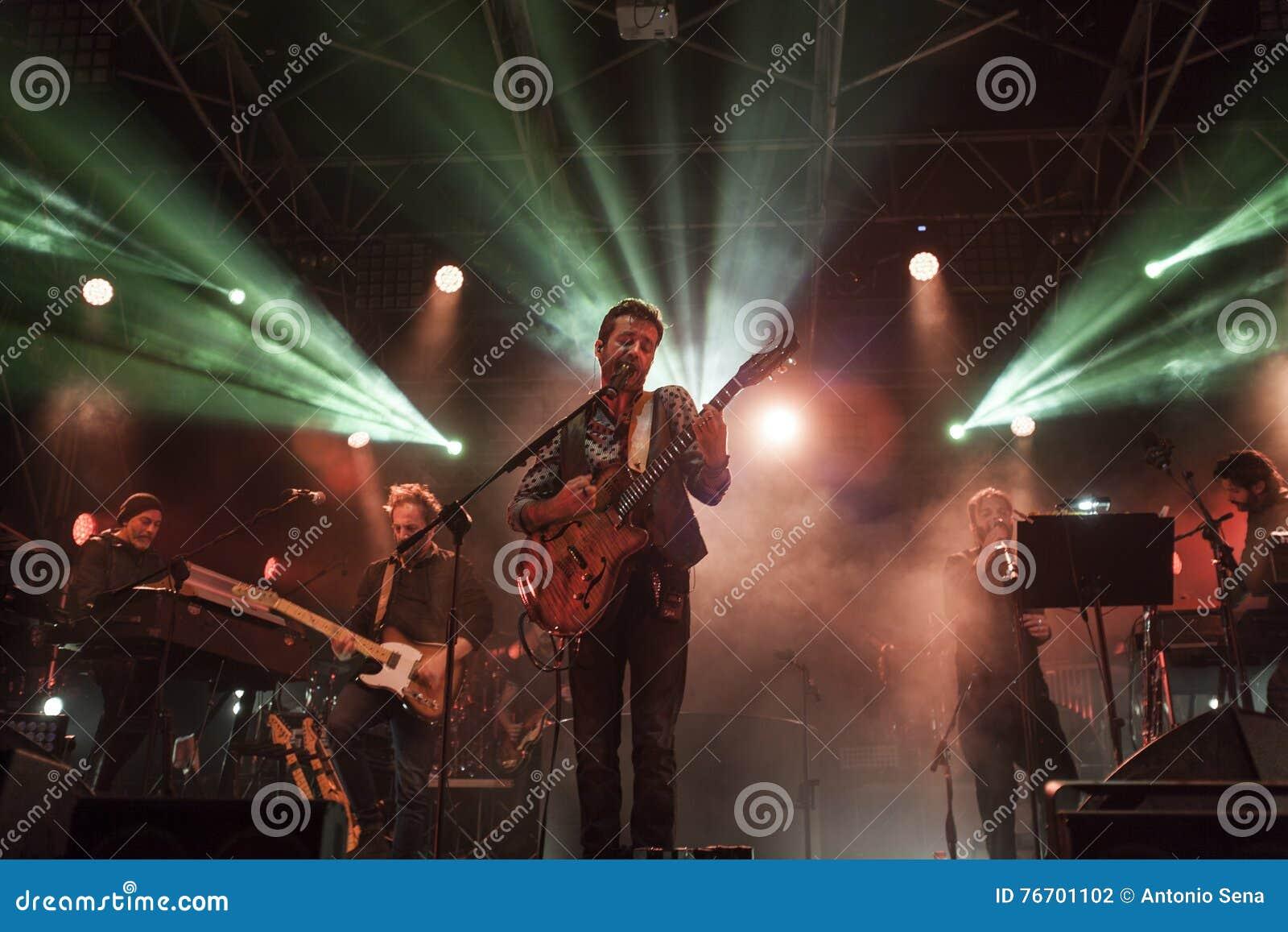 Un concierto vivo
