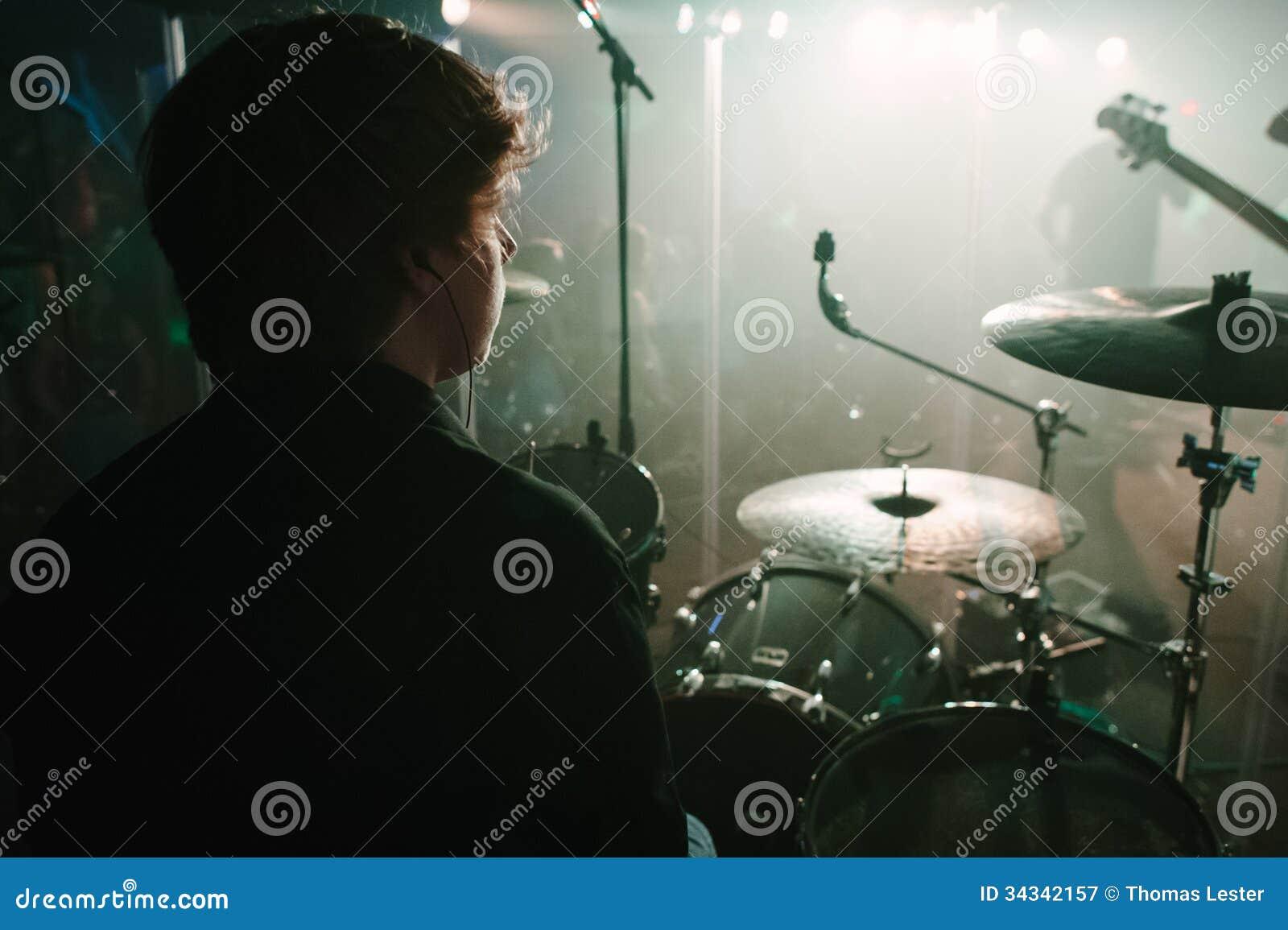 Un concierto vivo de la perspectiva de los bater as - Bater roca precios ...