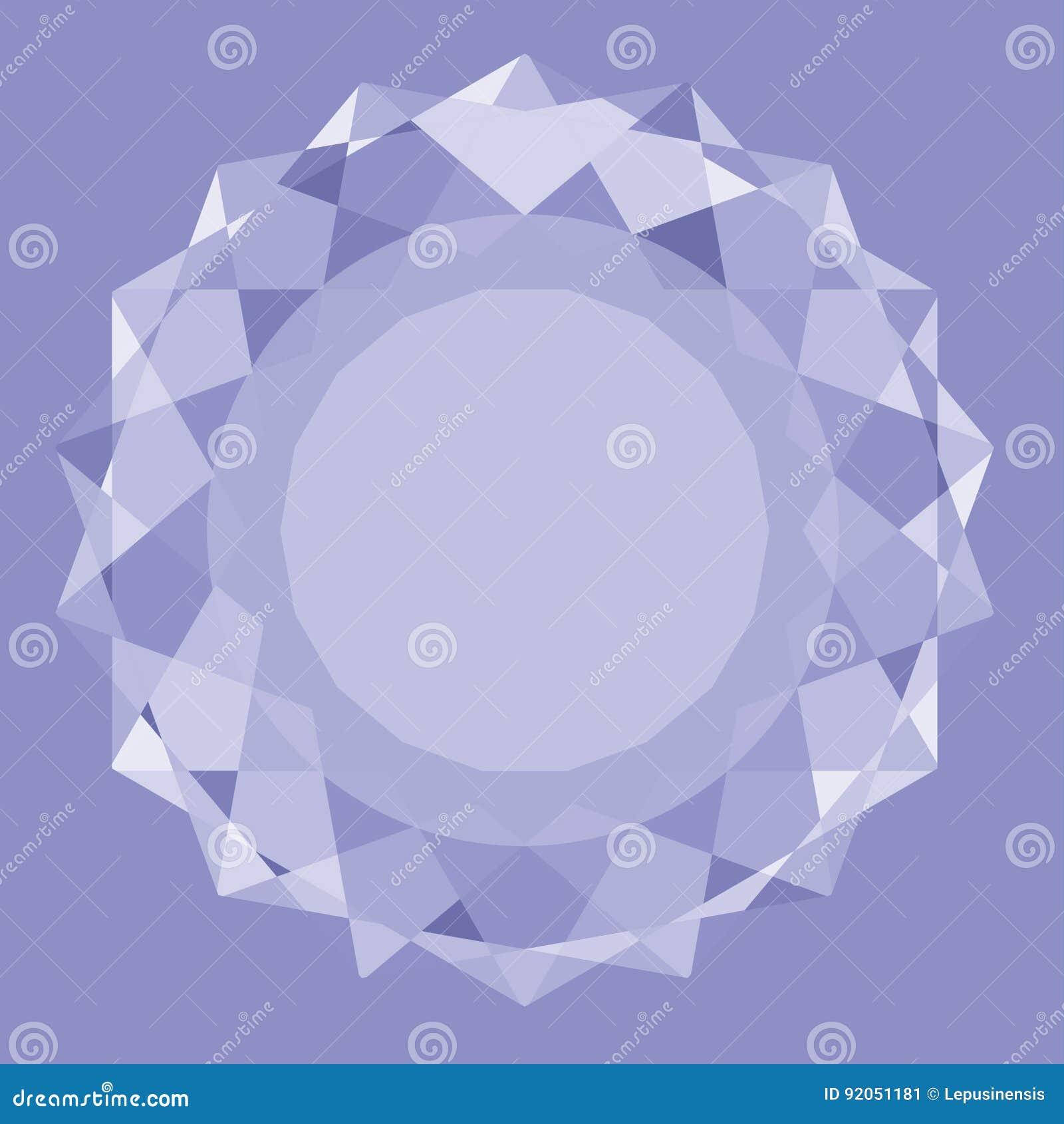 Un diamante grande