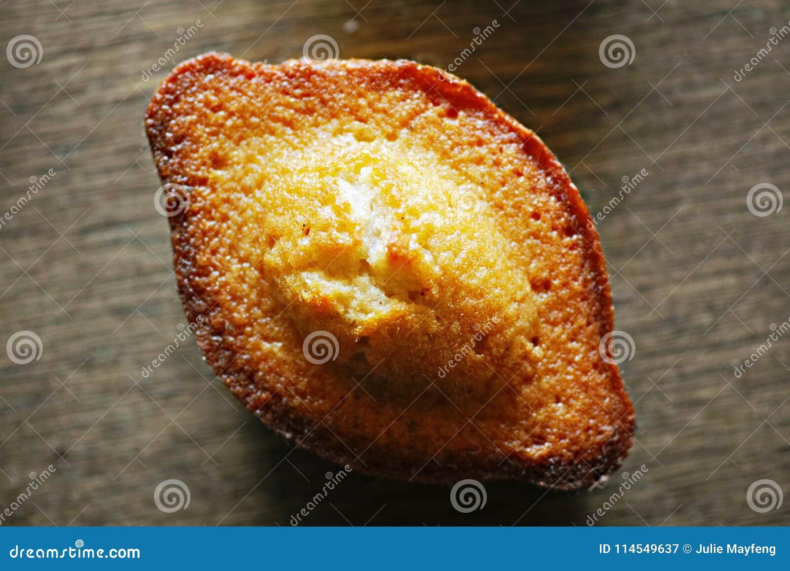 Un dolce di Madeleine