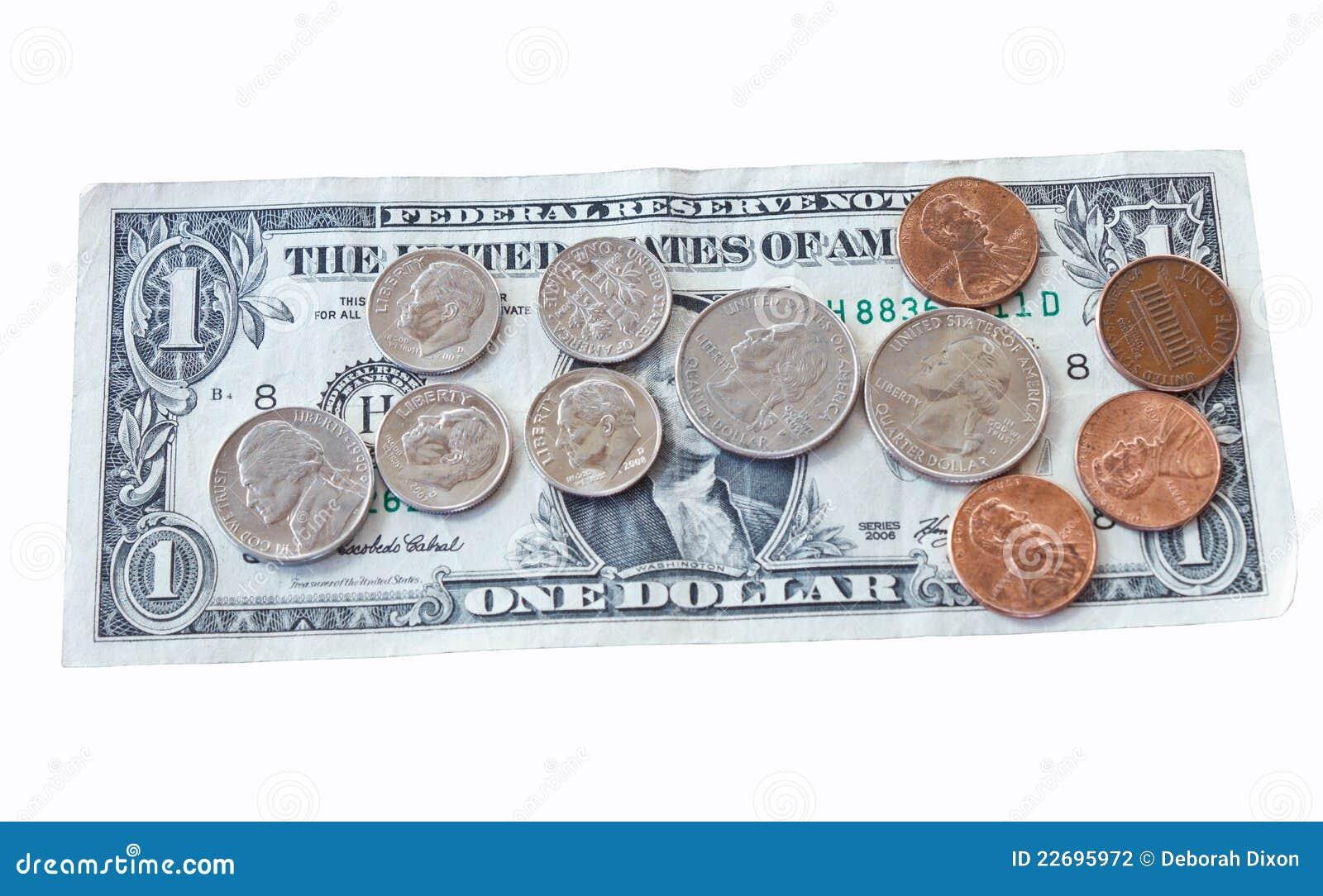 Un Dollaro E 99 Centesimi