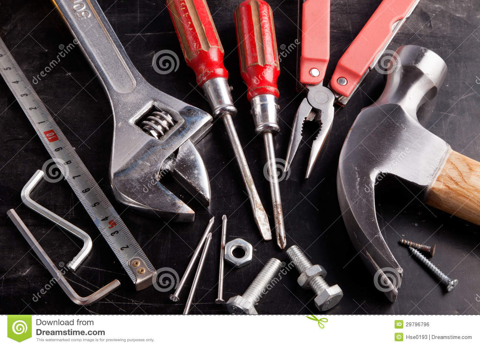 Outils à main
