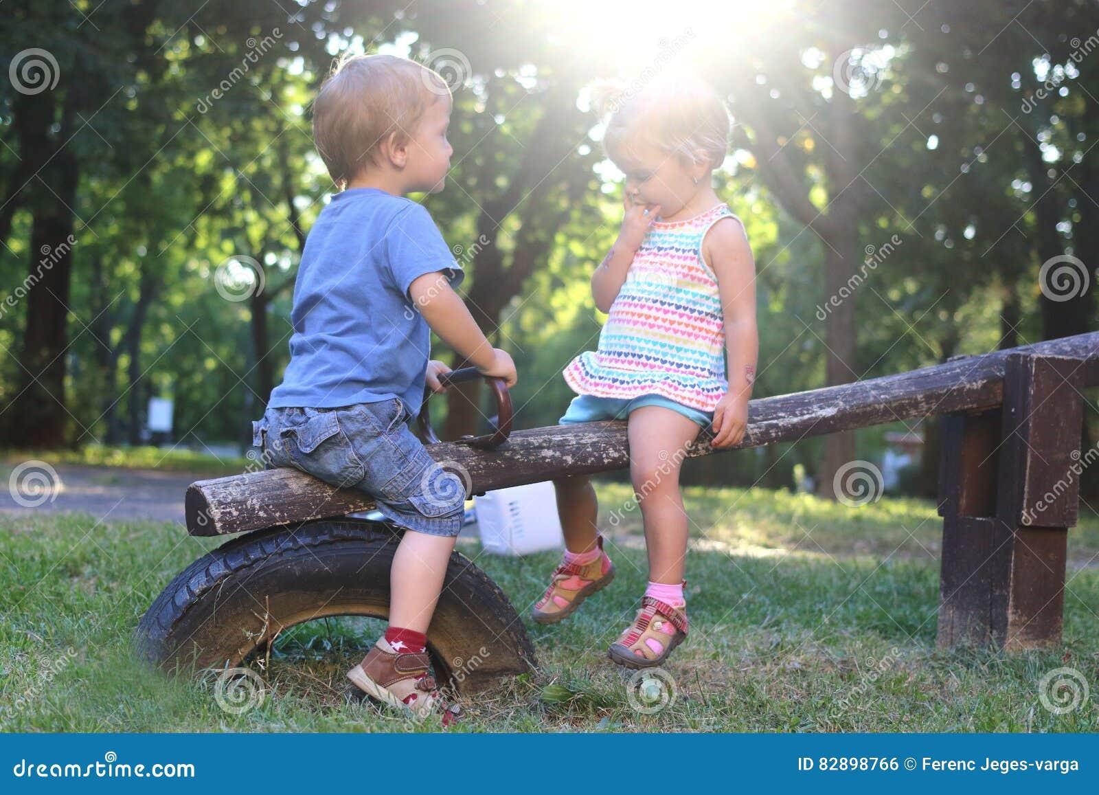 rencontre fille et garçon