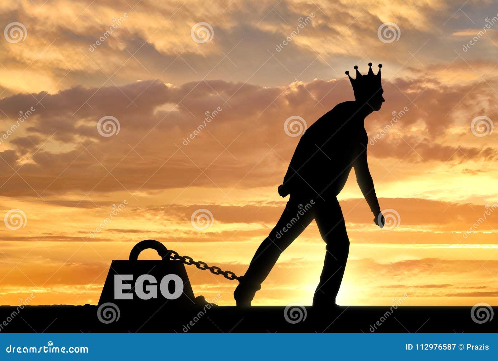 Un vivre egoiste avec L'égoïsme dans