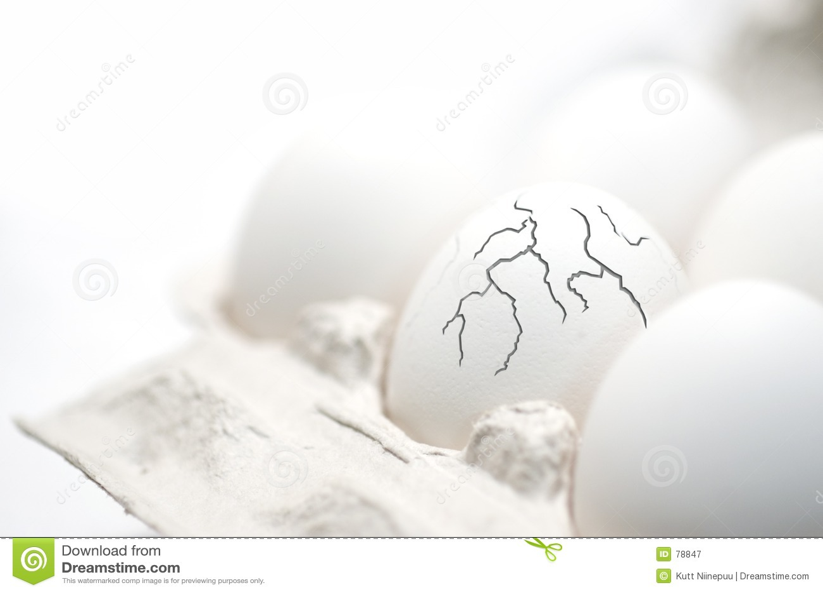 Un ?huevo de Pascua?