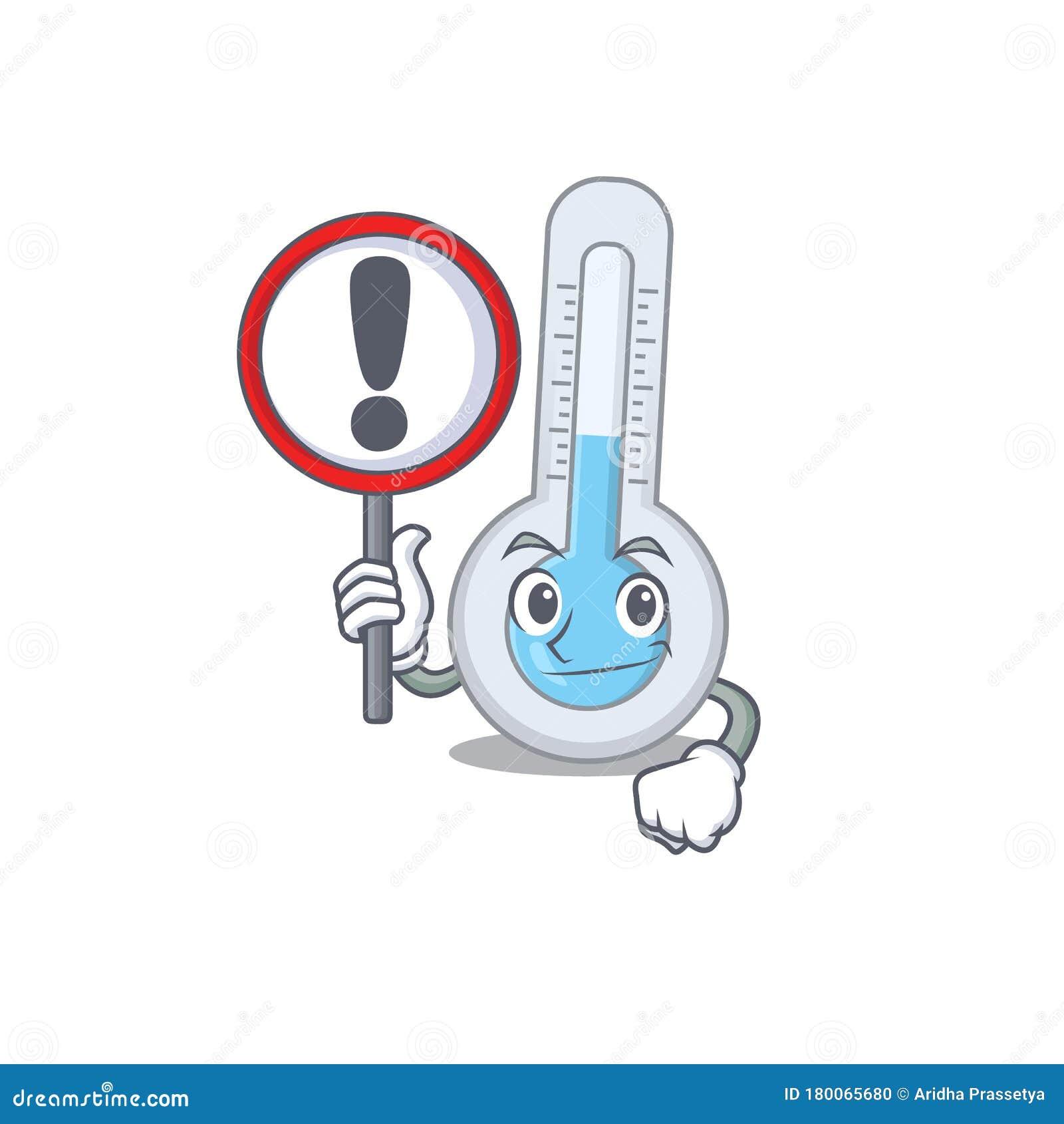 Un Icono Del Diseno De Dibujos Animados Del Termometro Frio Con Un Panel De Signos Ilustracion Del Vector Ilustracion De Icono Dibujos 180065680 Dibujos para niños y adultos de todas las edades, los cuales disfrutaran del. dreamstime