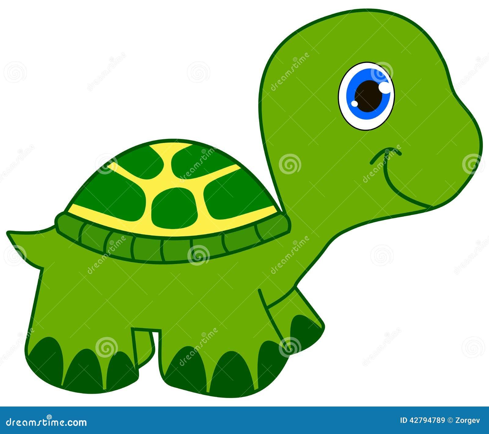 un jeune sourire de tortue verte illustration stock cute turtle clip art free cute turtle clip art pictures