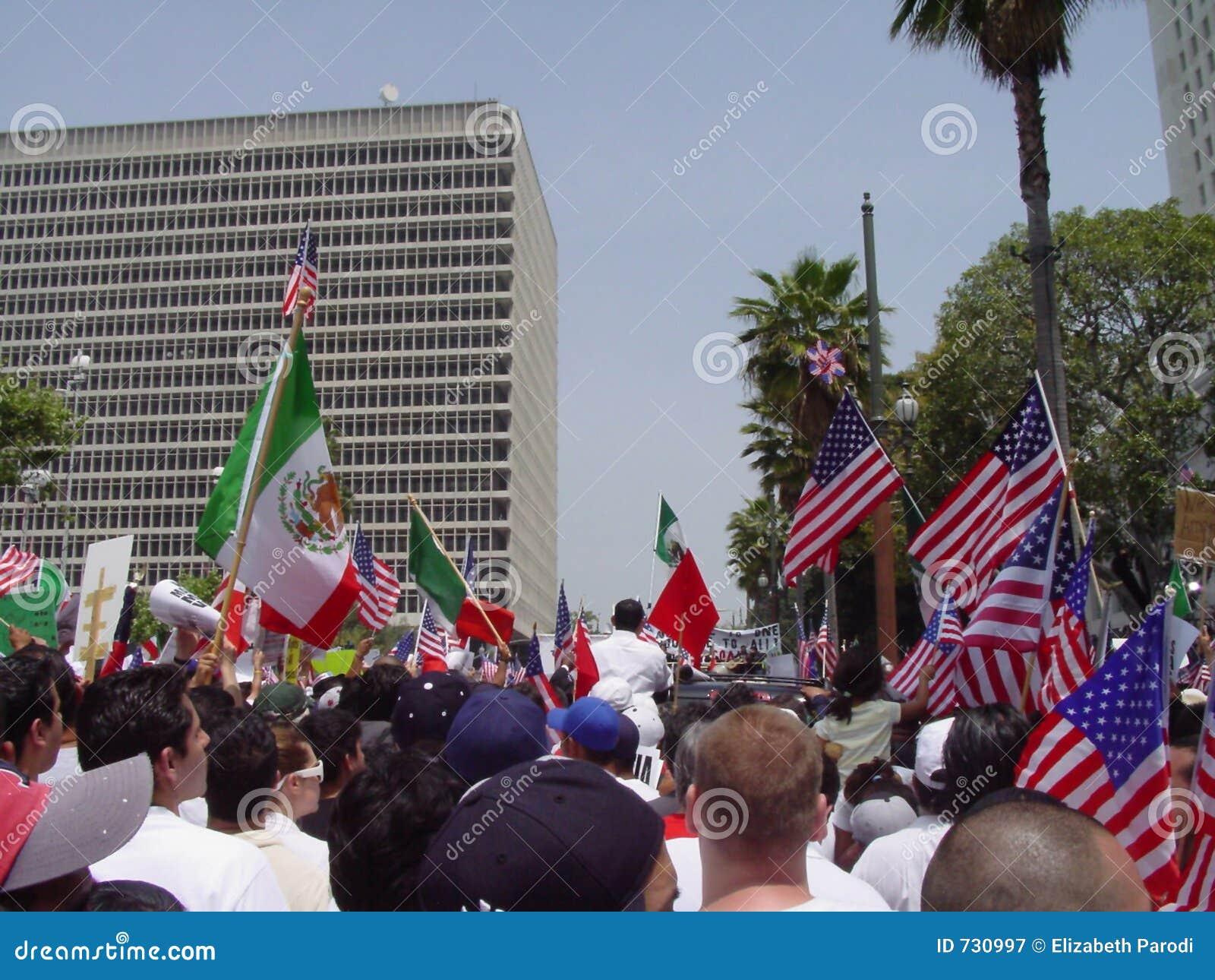 Un jour sans boycott immigré