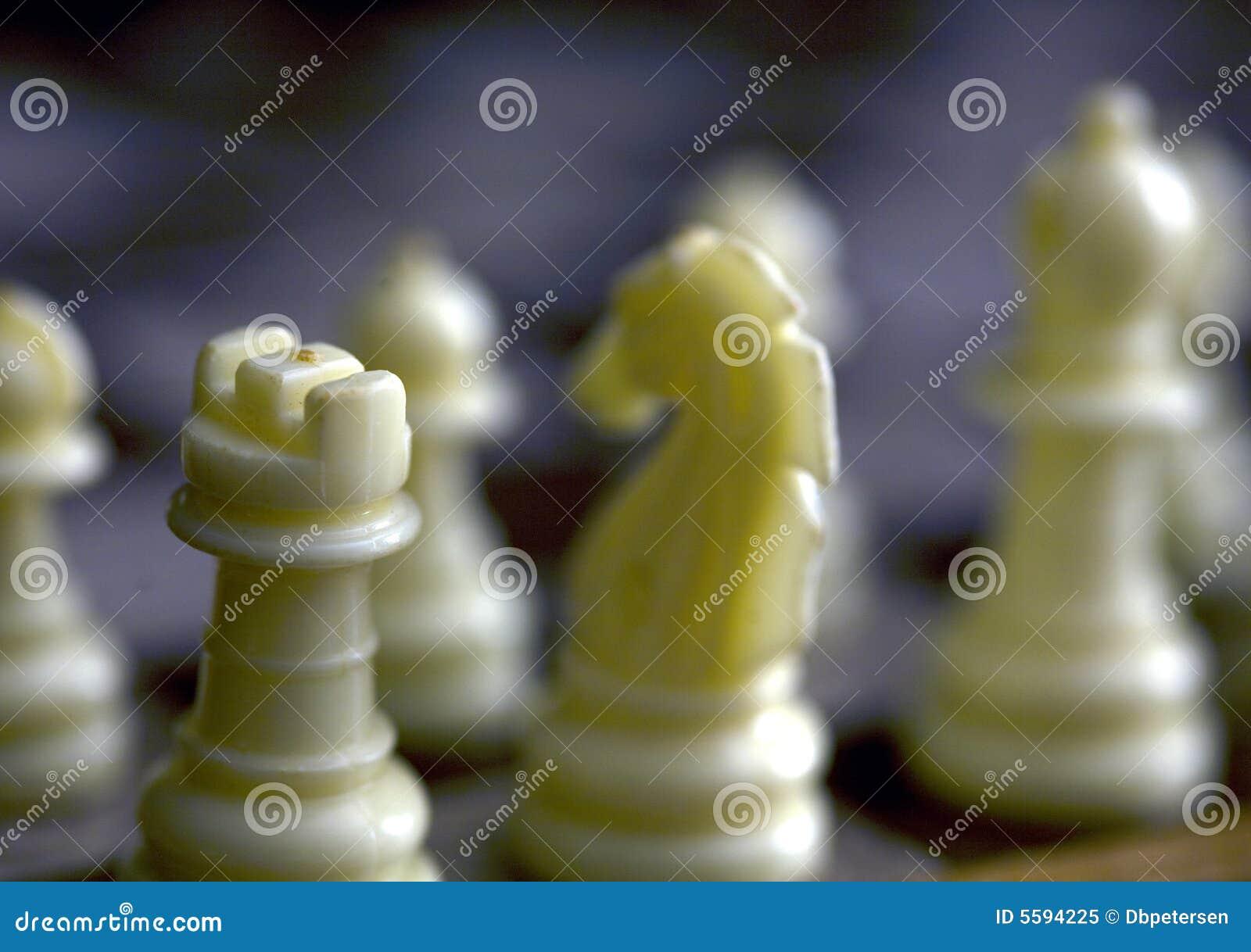 Un juego de la estrategia