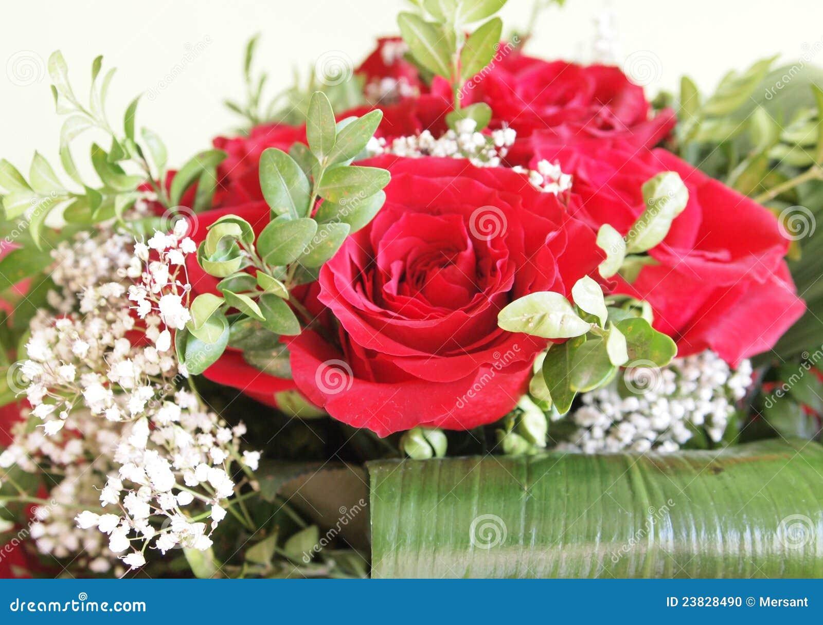 Un mazzo di rose fotografia stock immagine di bellezza for Costruire un mazzo di portico