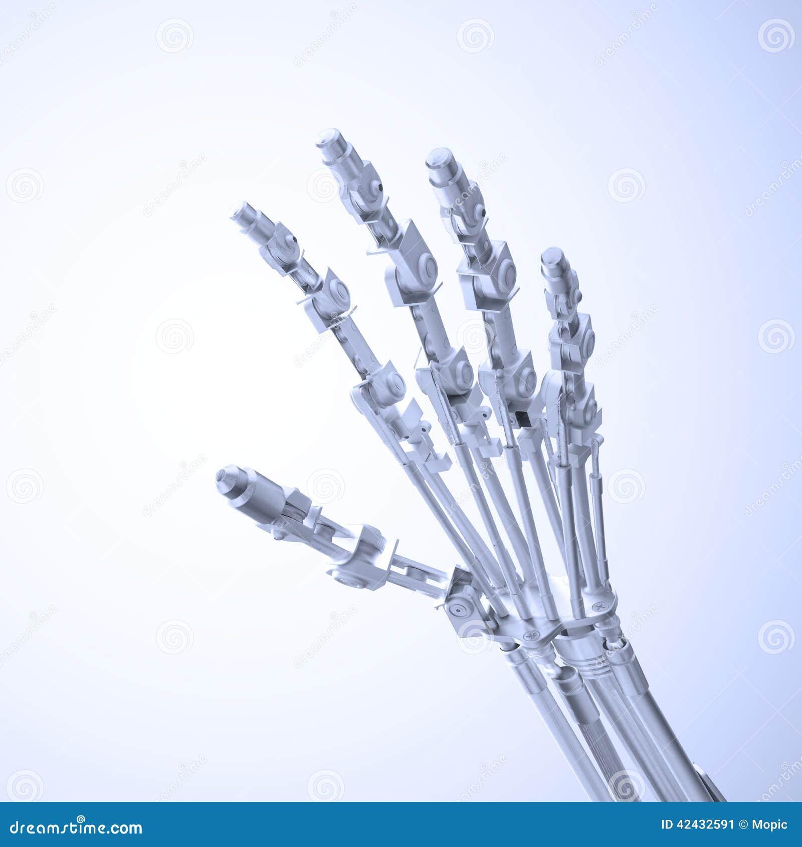 Un miembro artificial
