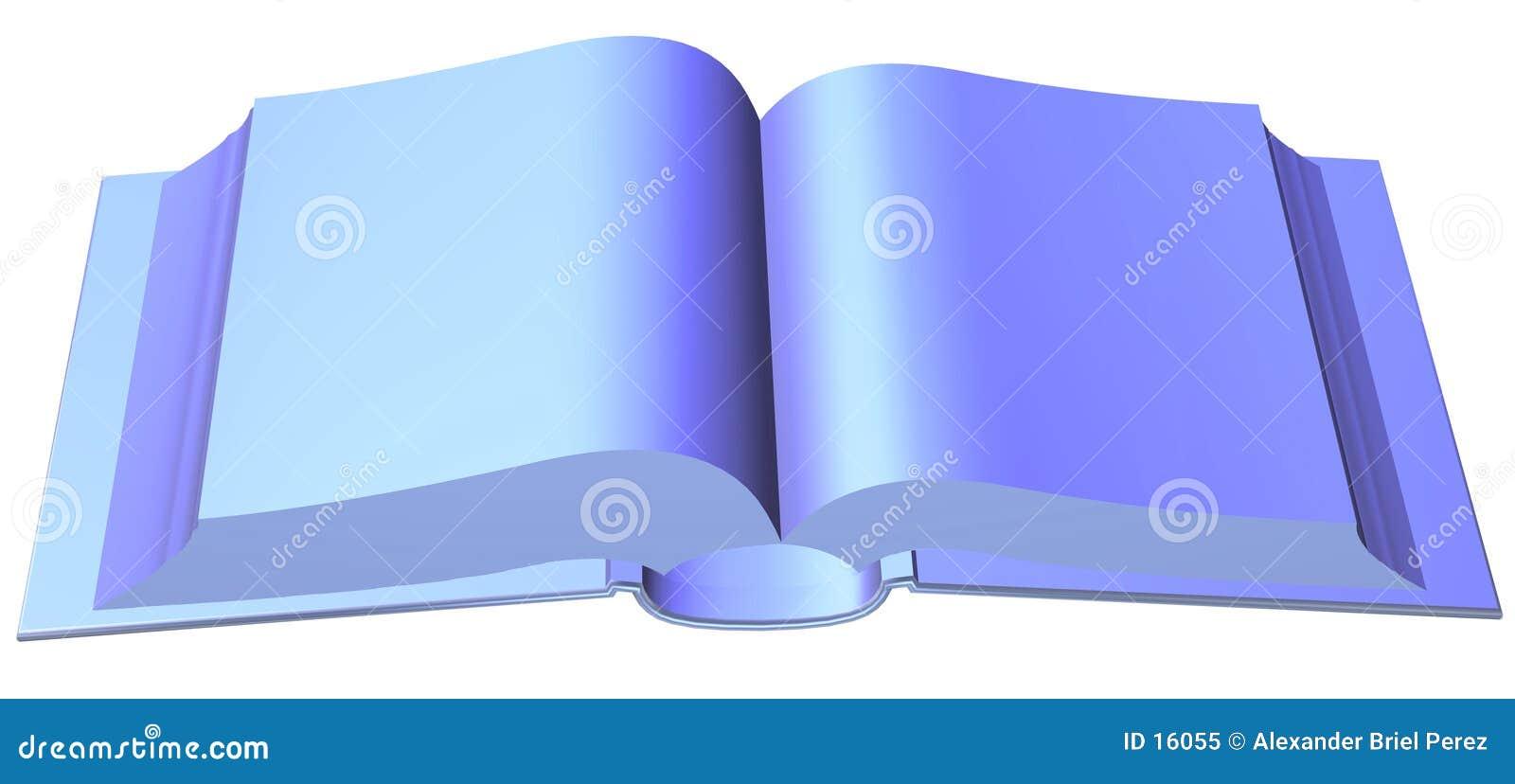 Un modello del libro