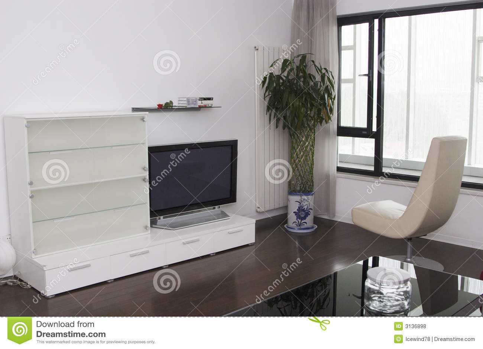 Un salone