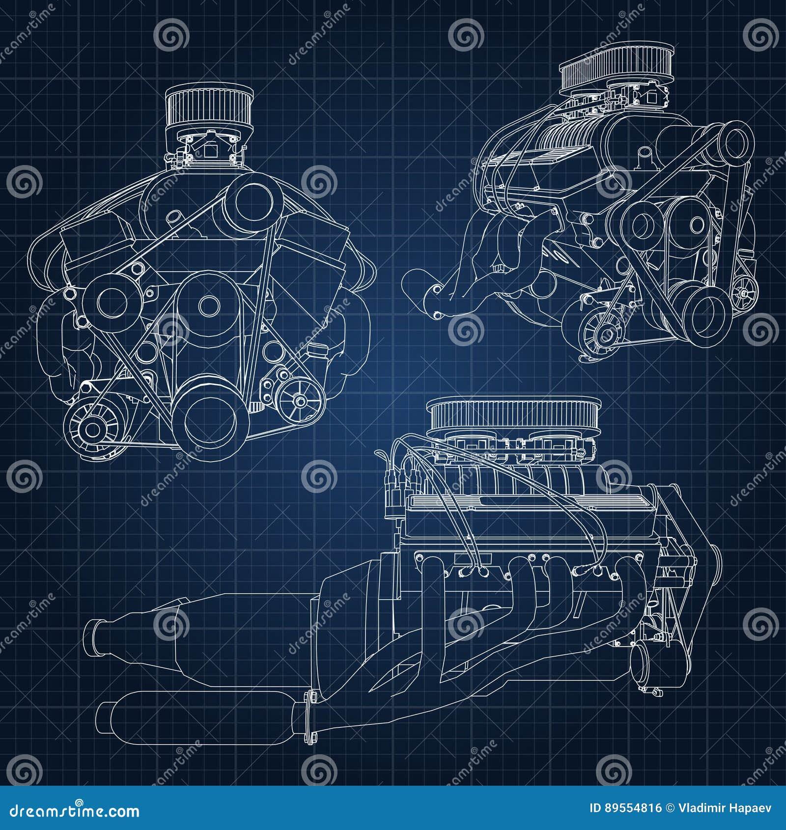 Tipos de motores marinos
