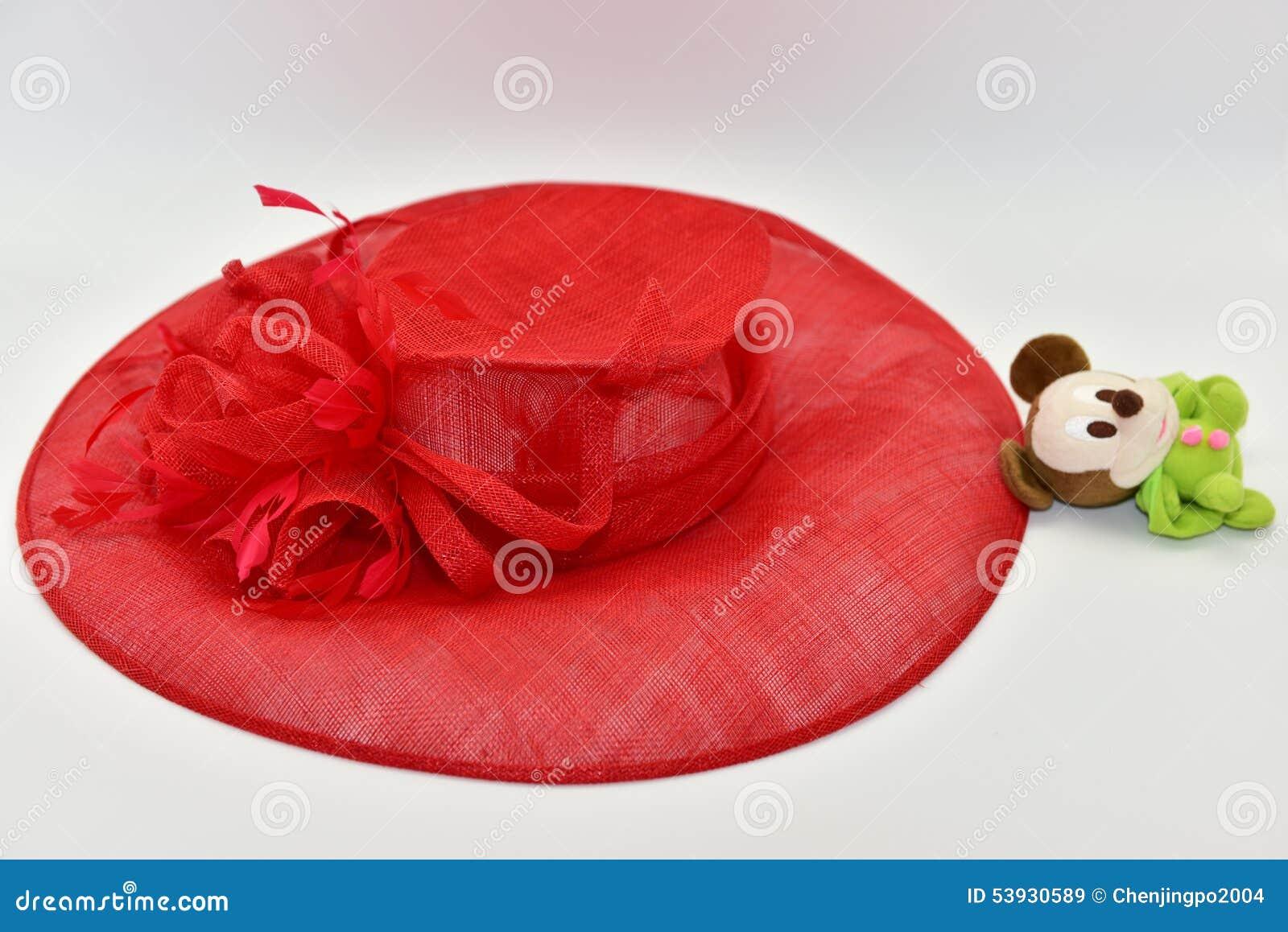 La chica del sombrero rojo - Home Facebook