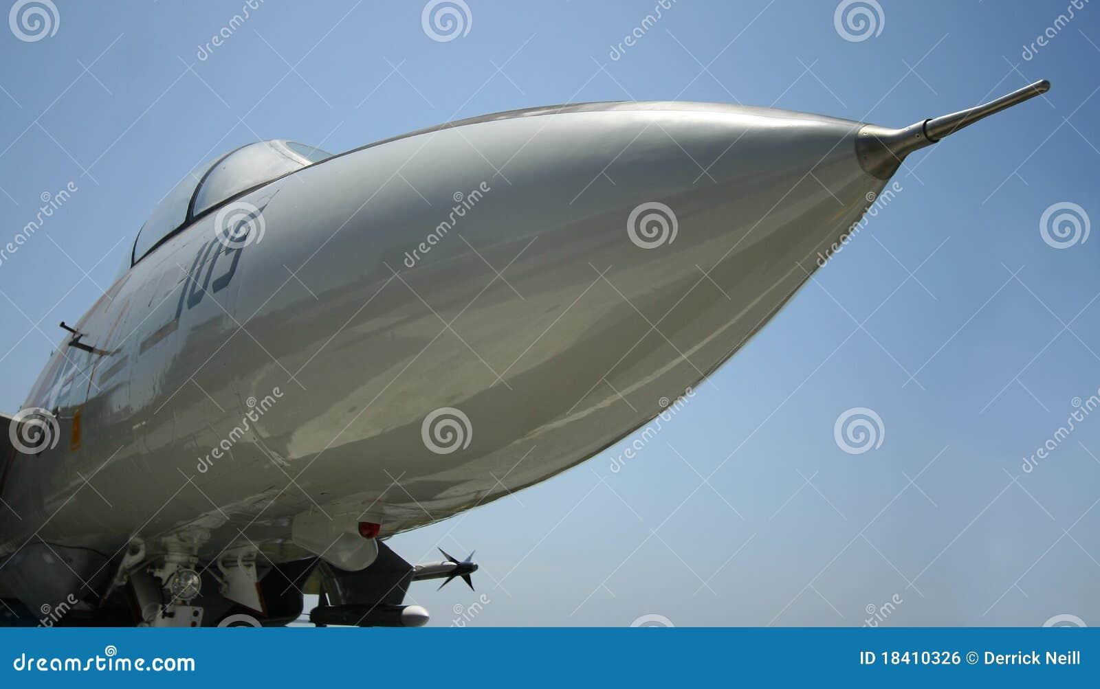 Un Tomcat F-14