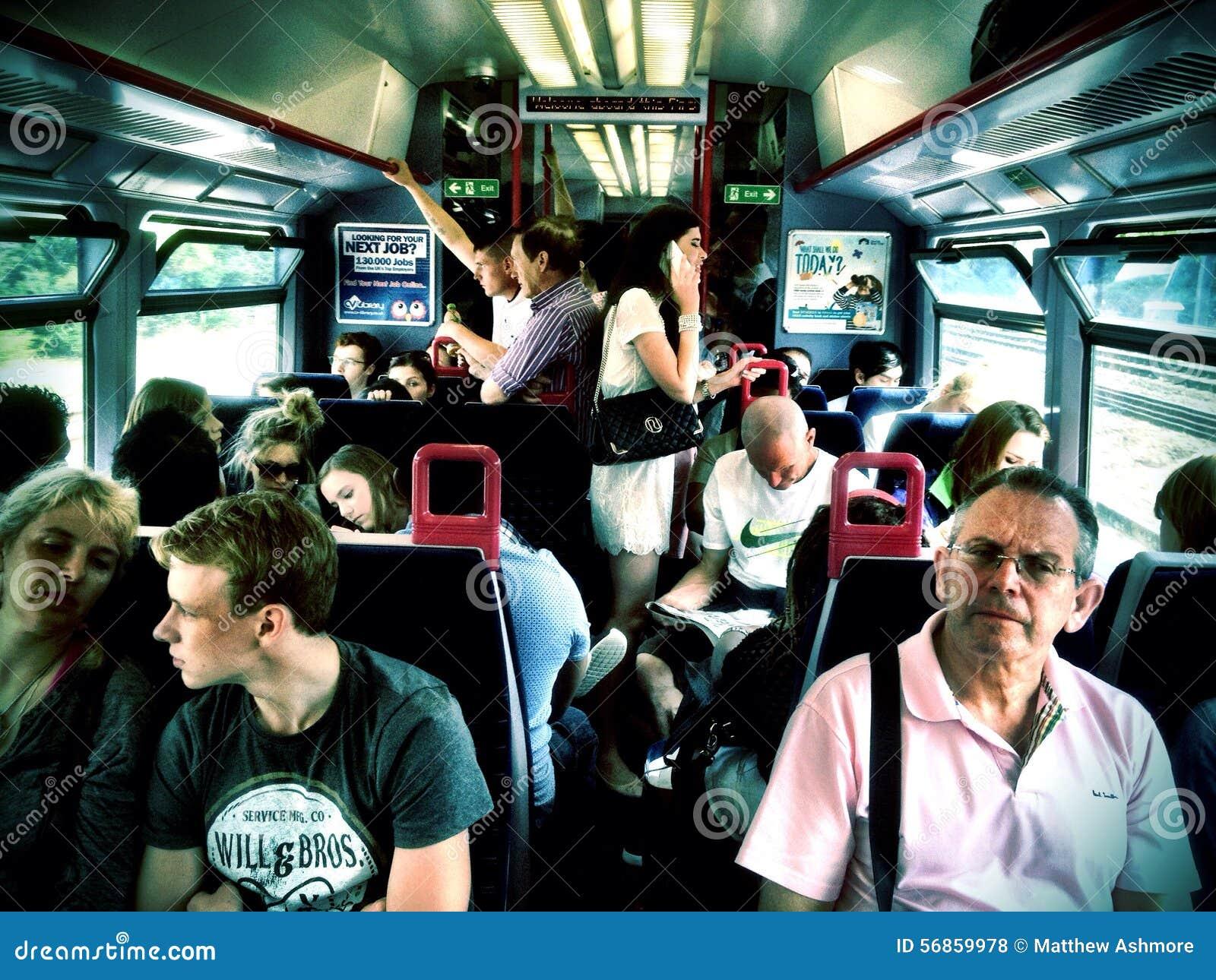 autobús de al lado