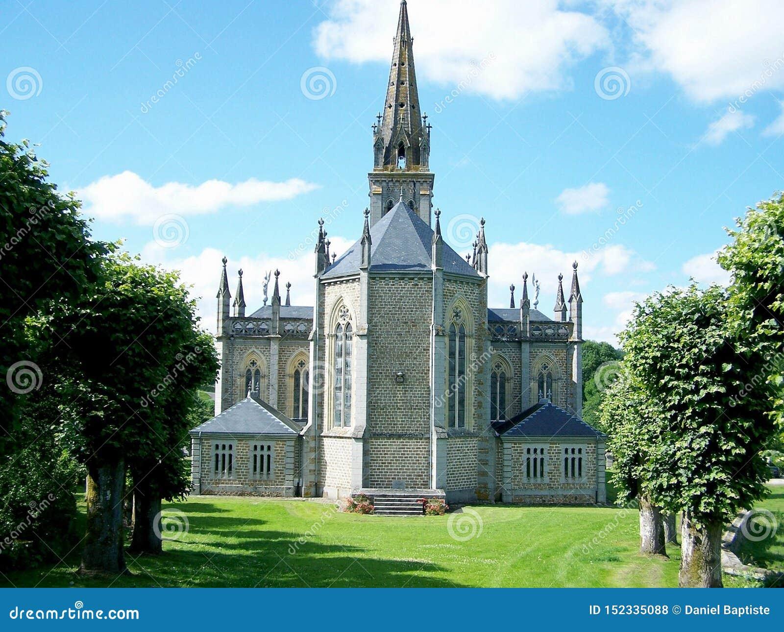 Una basilica magnifica