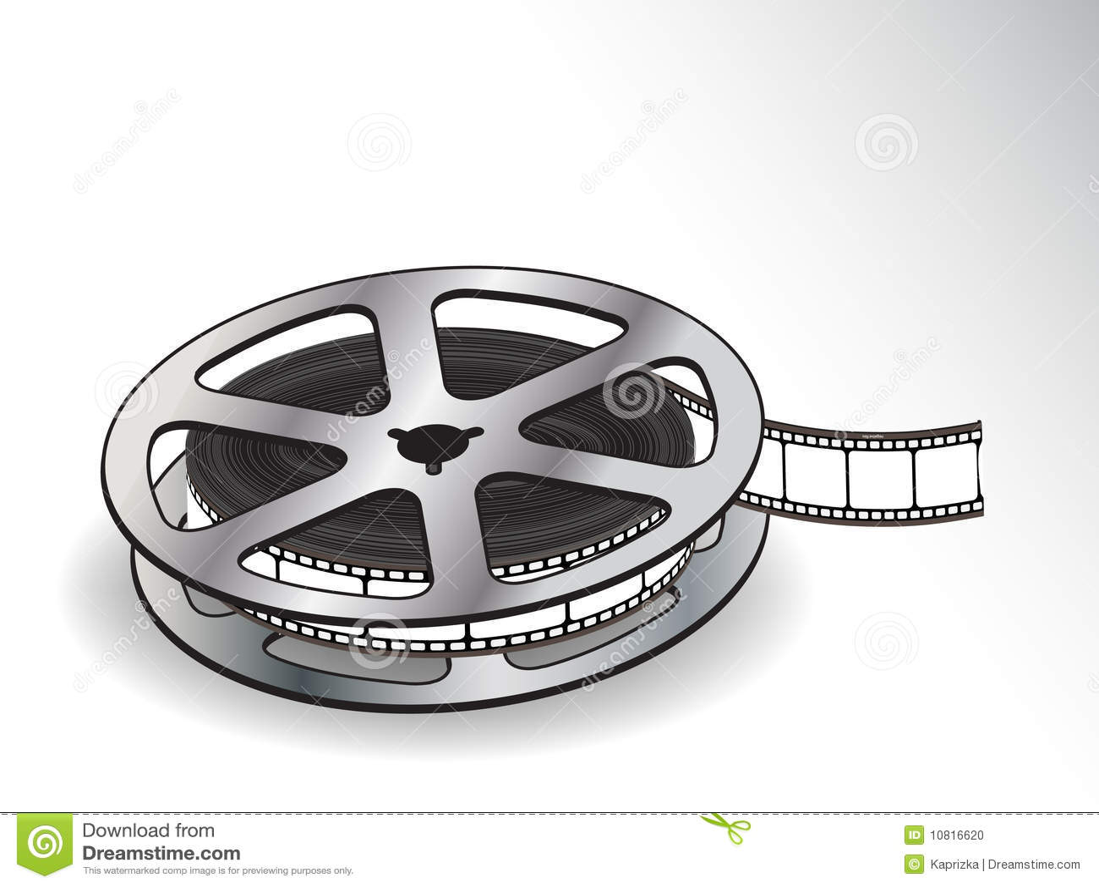 clipart pellicola cinematografica - photo #30