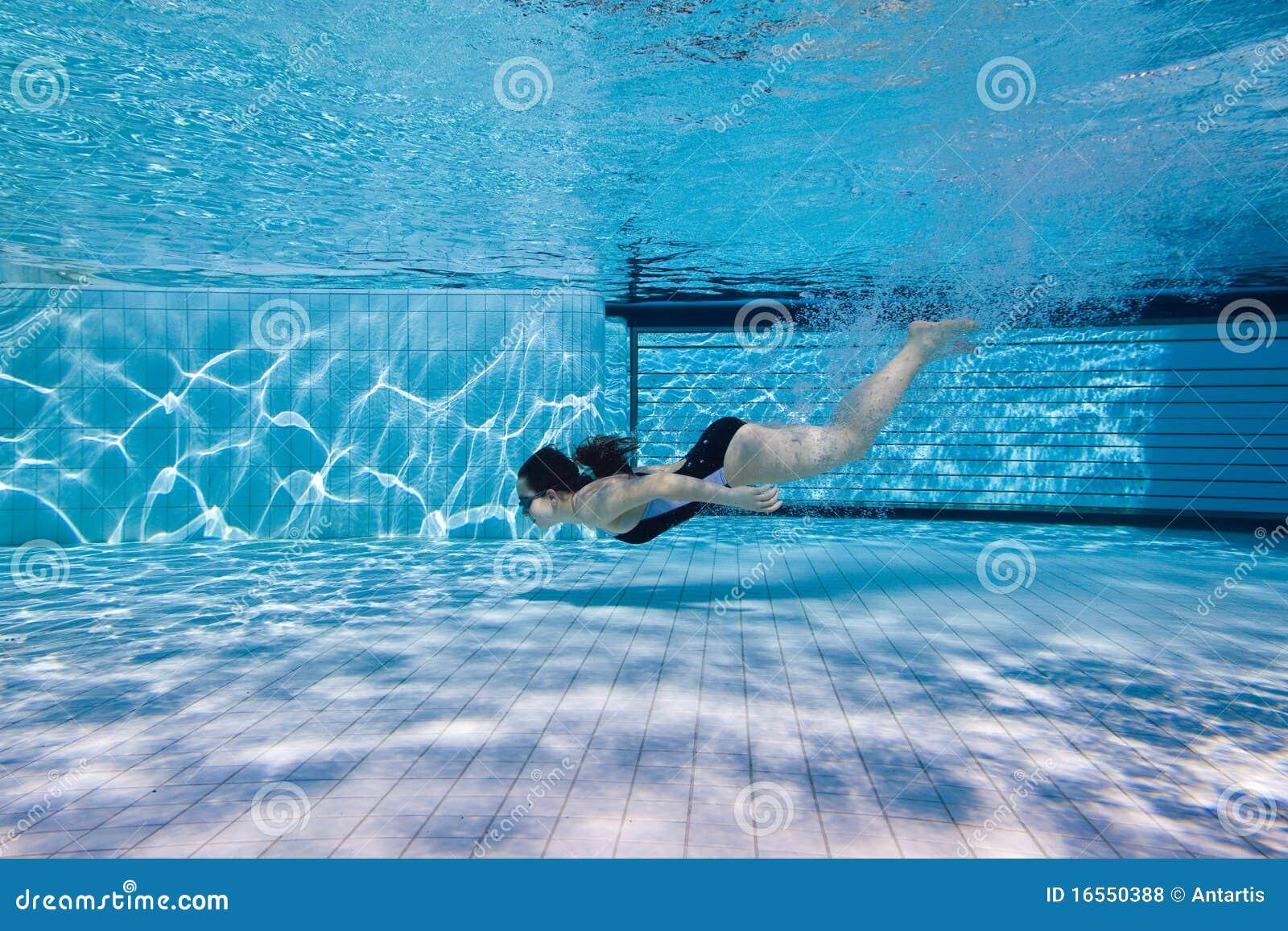 el salto del flotador