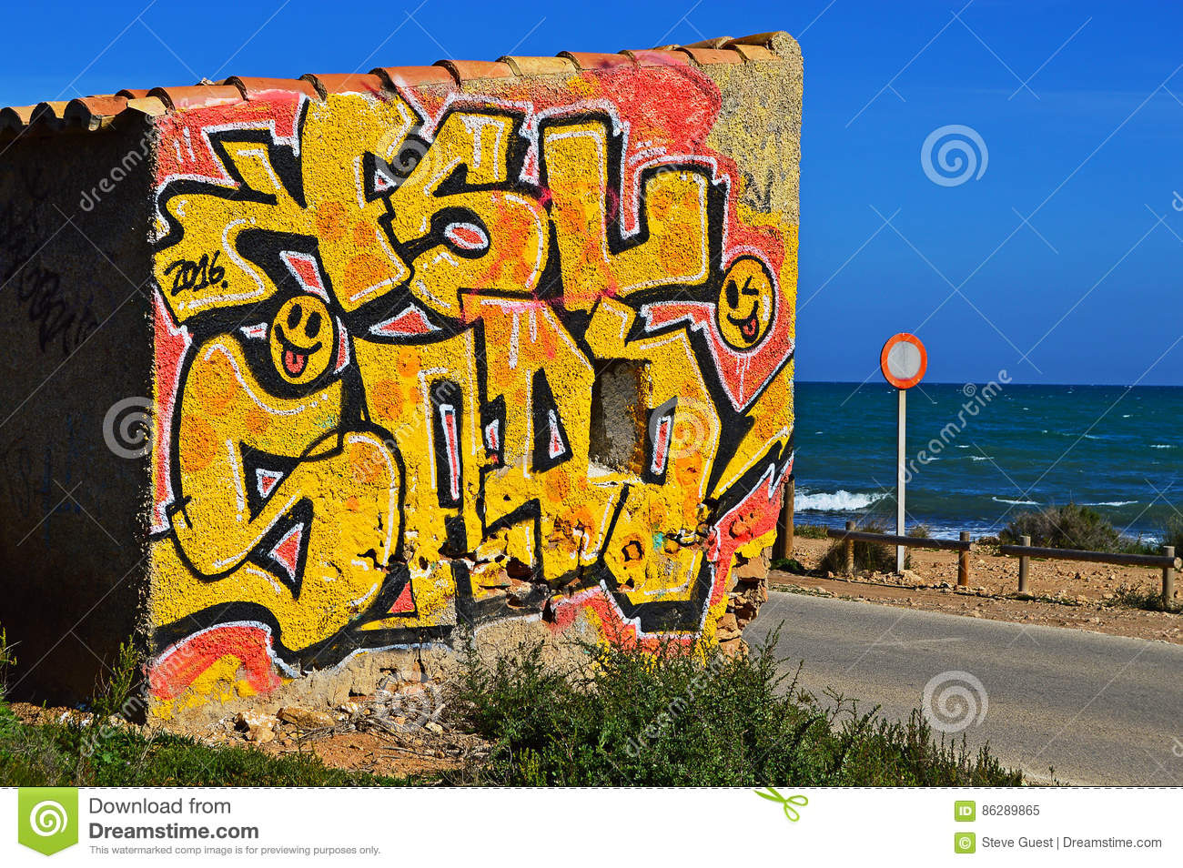 Collection of street art graffiti photos illustrations dreamstime
