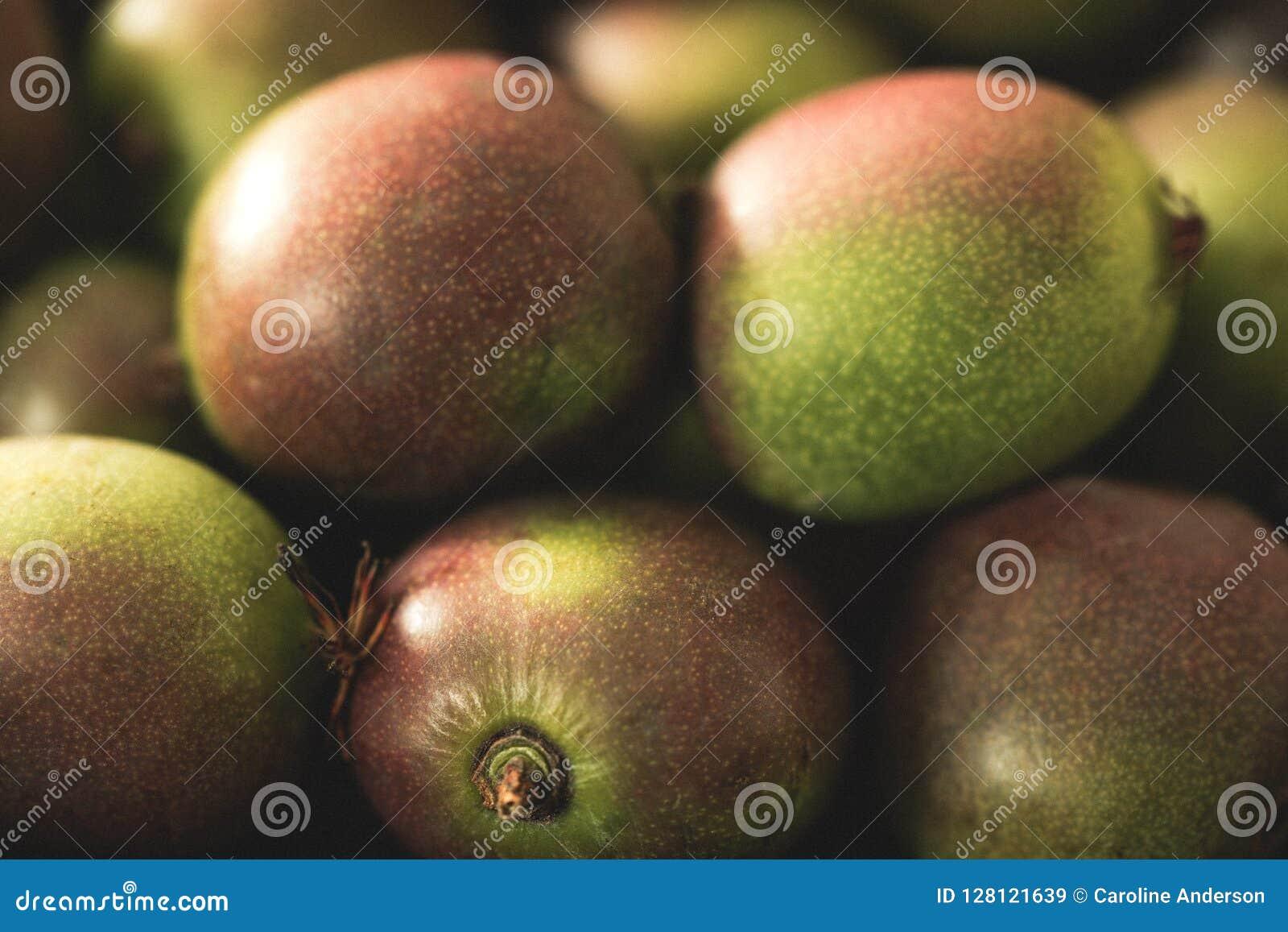 Una fine su di Kiwi Berries