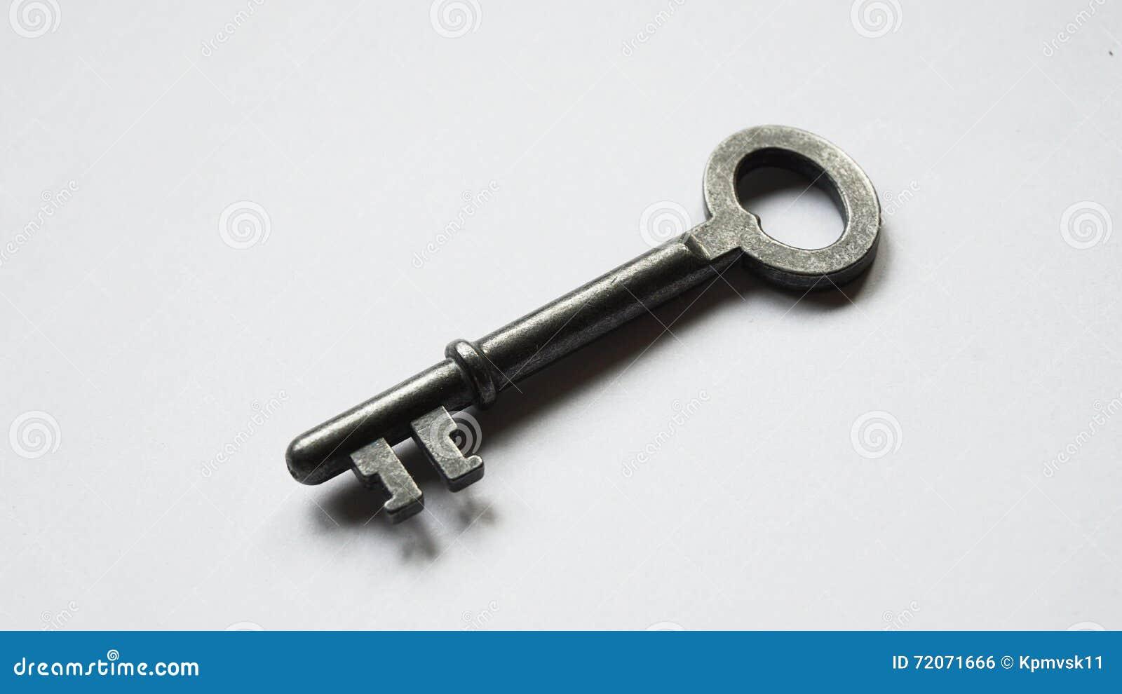Una llave