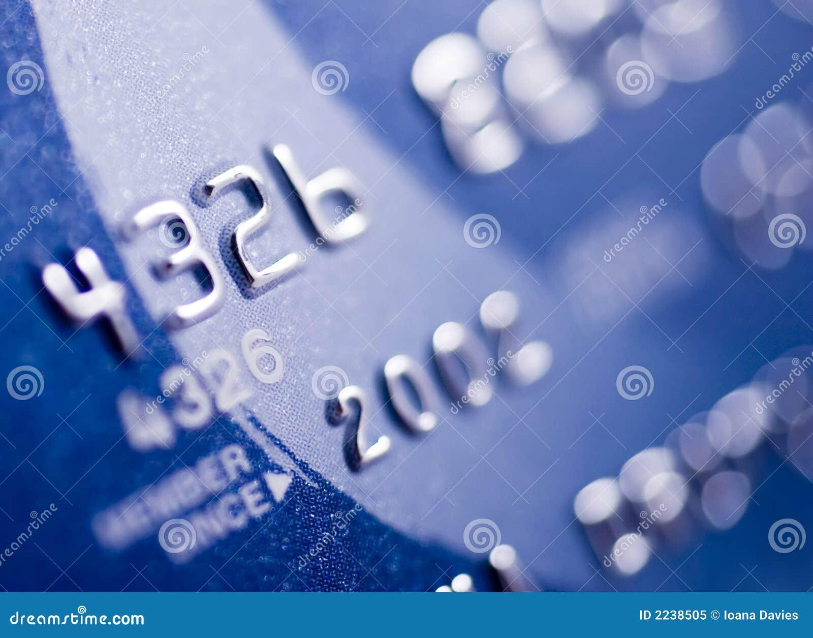 Una mirada más atenta en el crédito